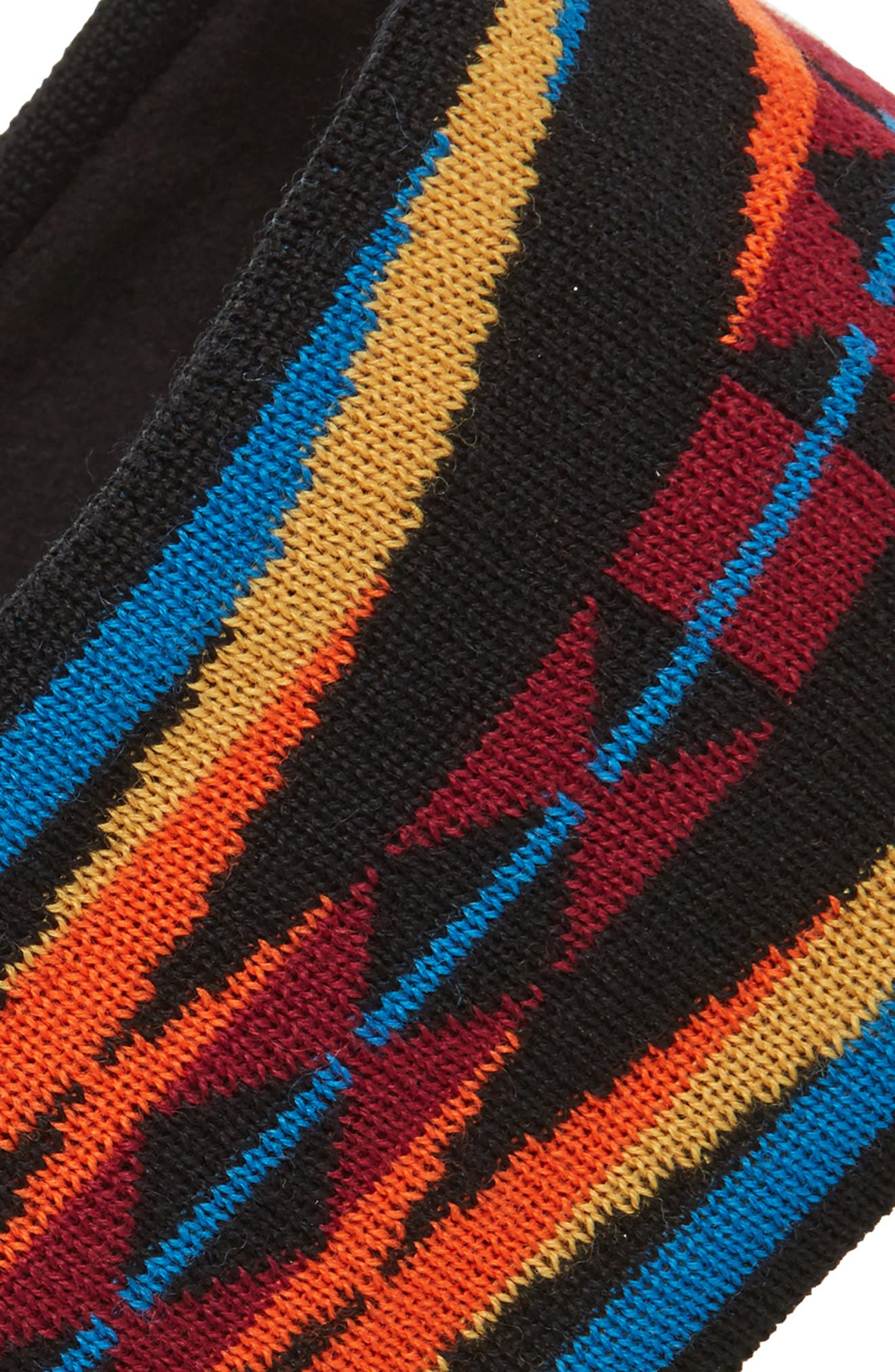 Alternate Image 2  - Pendleton Fleece Lined Headband