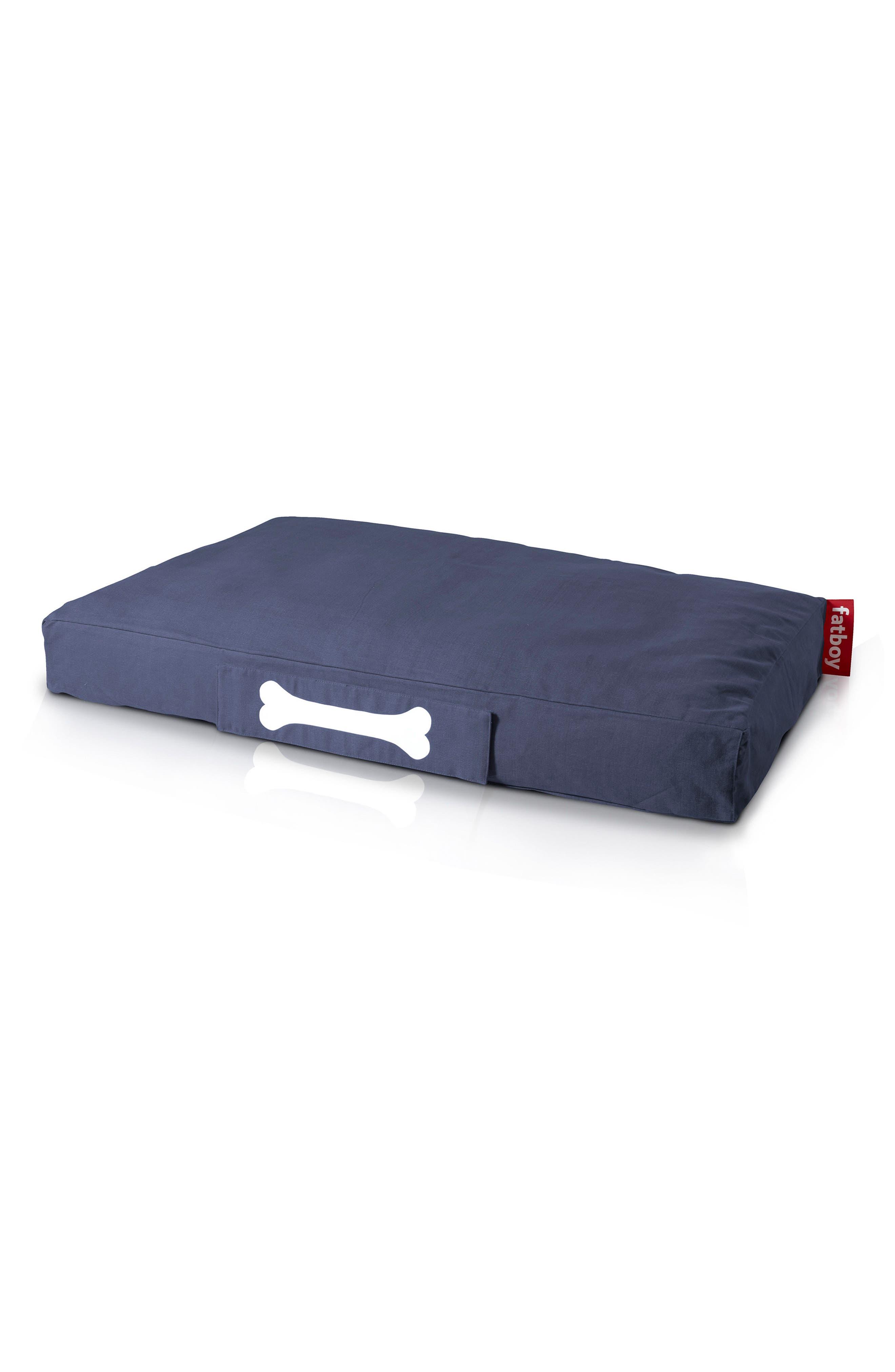 Main Image - Fatboy Doggielounge - Stonewashed Pet Bed