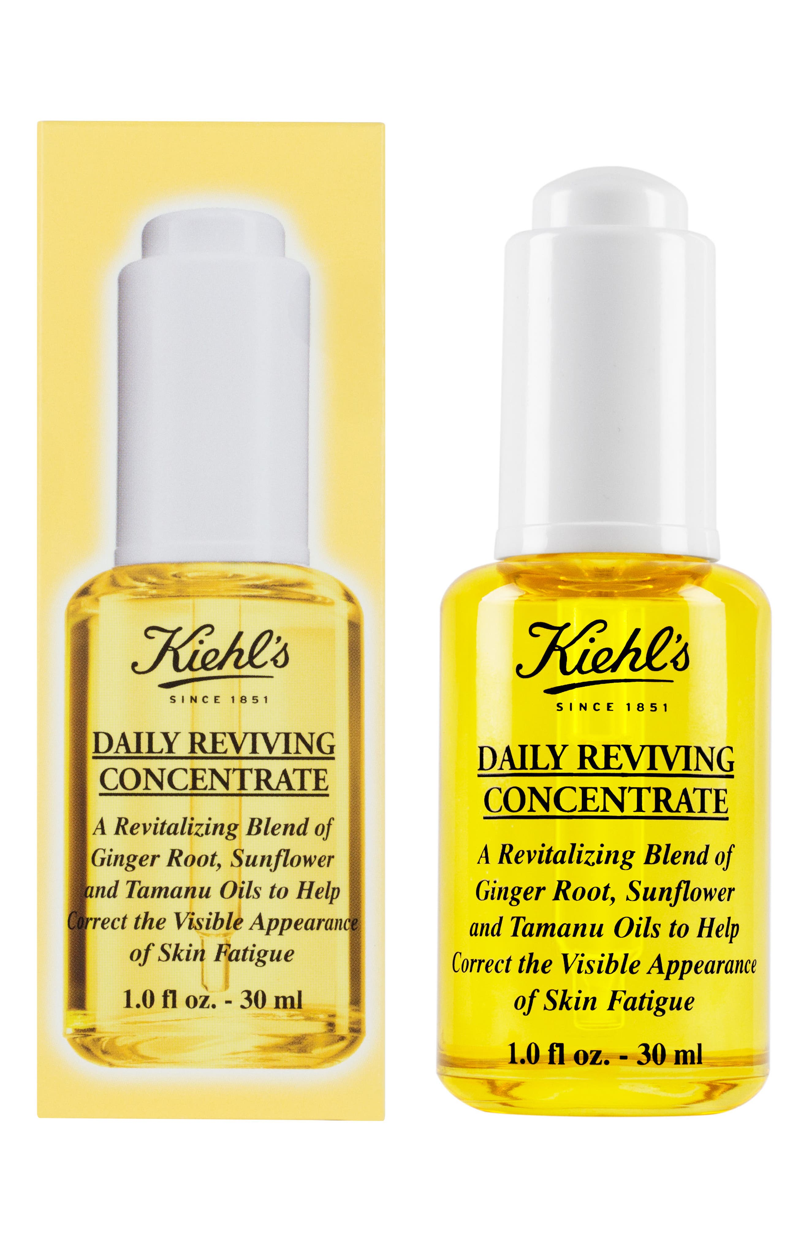 Alternate Image 3  - Kiehl's Since 1851 Daily Reviving Concentrate