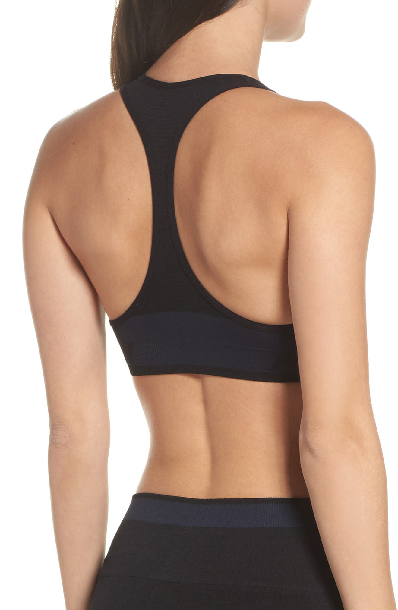 Alternate Image 2  - ALALA Ace Seamless Sports Bra
