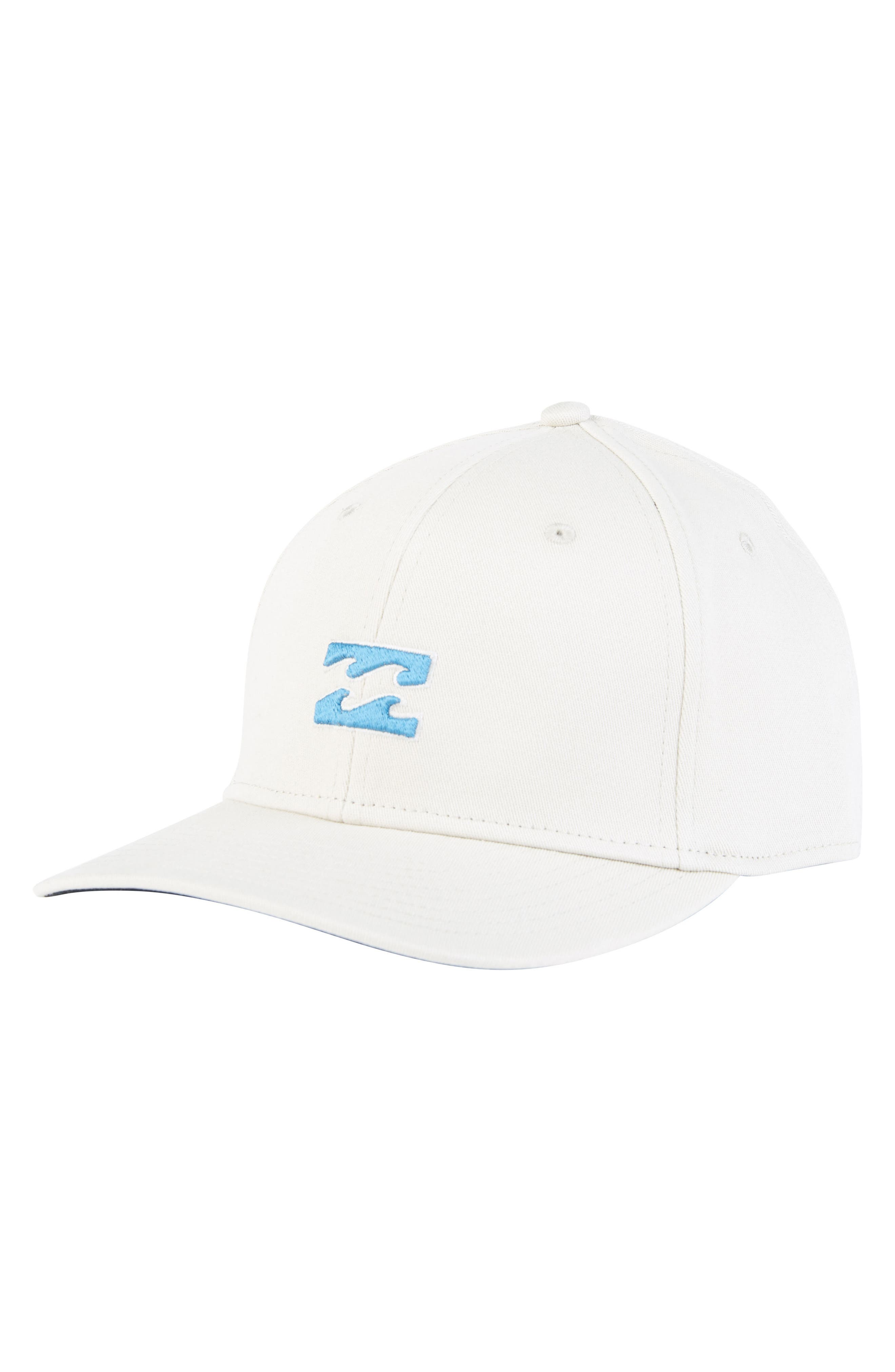 All Day Stretch Baseball Cap,                         Main,                         color, Stone