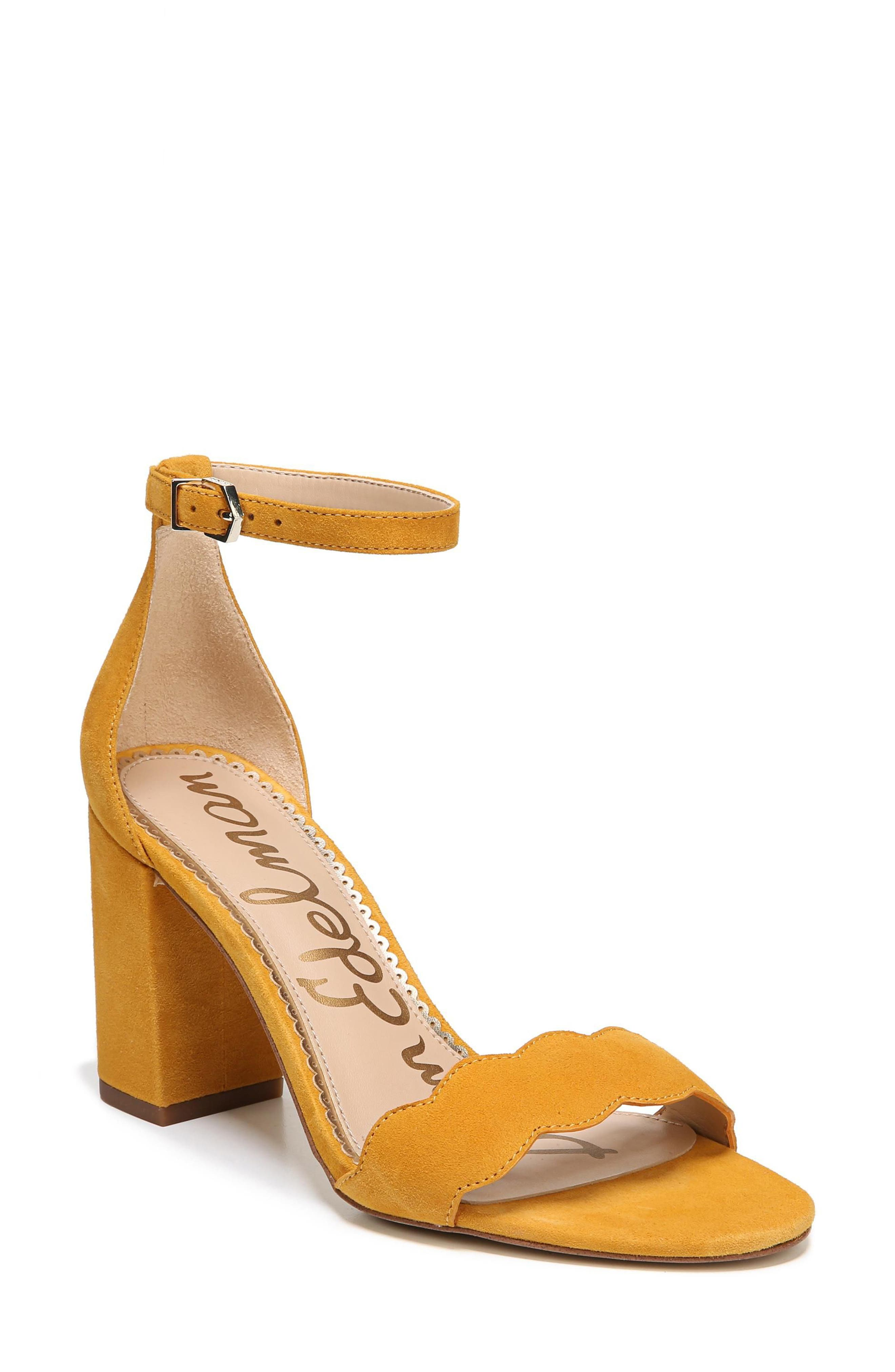 Find great deals on eBay for yellow high heels. Shop with confidence.