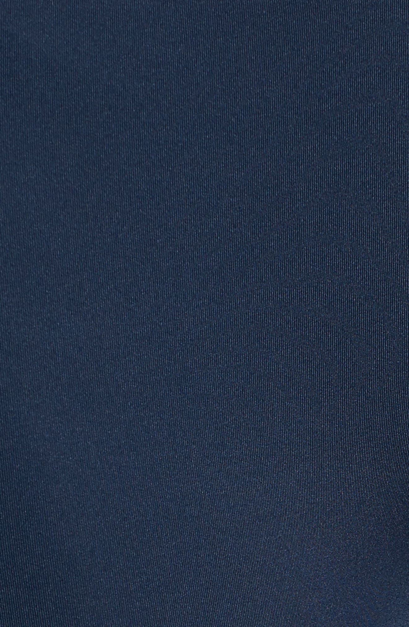 Alternate Image 5  - IVY PARK® Logo Elastic Leggings