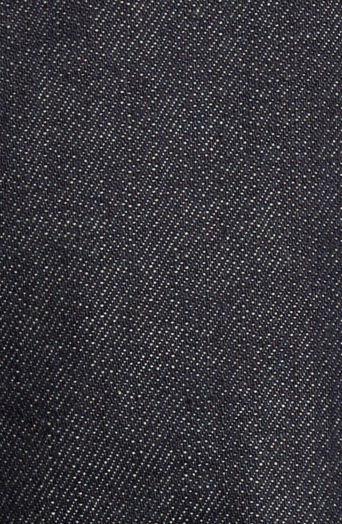 Jean Jacket,                             Alternate thumbnail 5, color,                             Worn Olive Resin