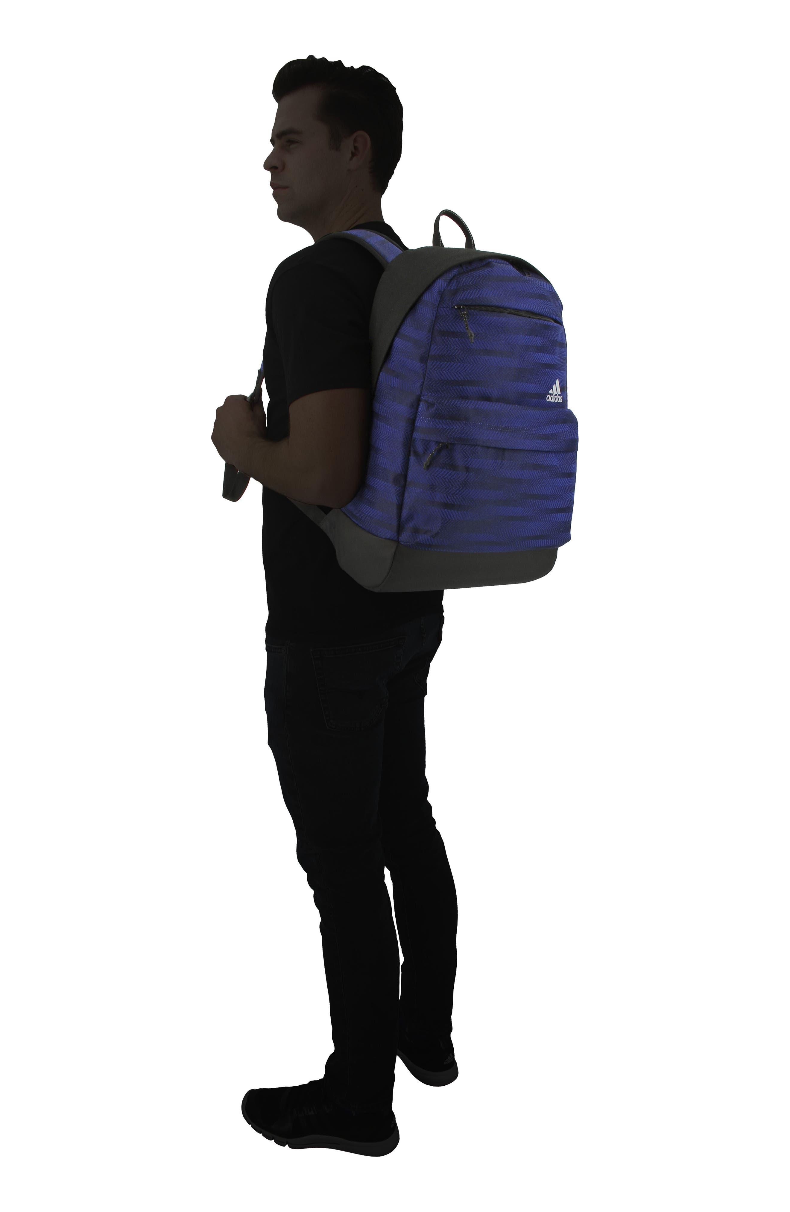 Alternate Image 10  - adidas Originals Daybreak Backpack
