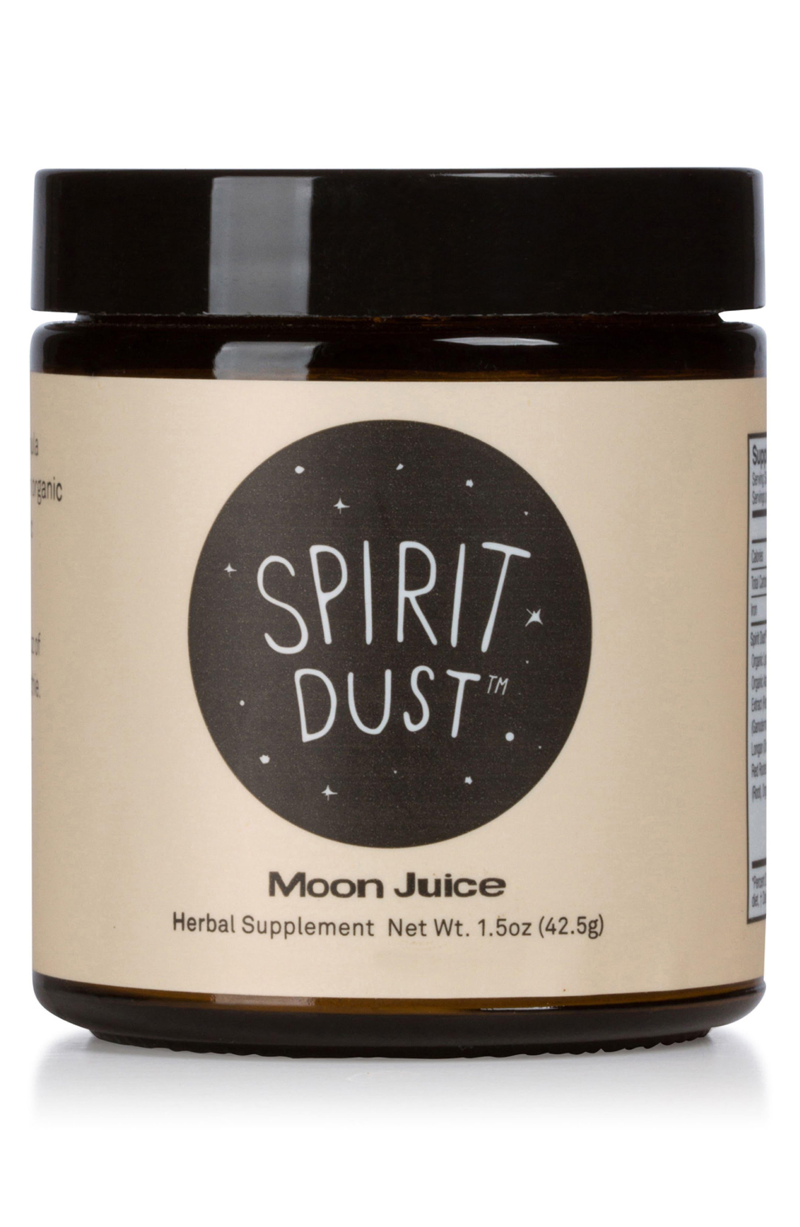 Main Image - Moon Juice Spirit Dust® Jar