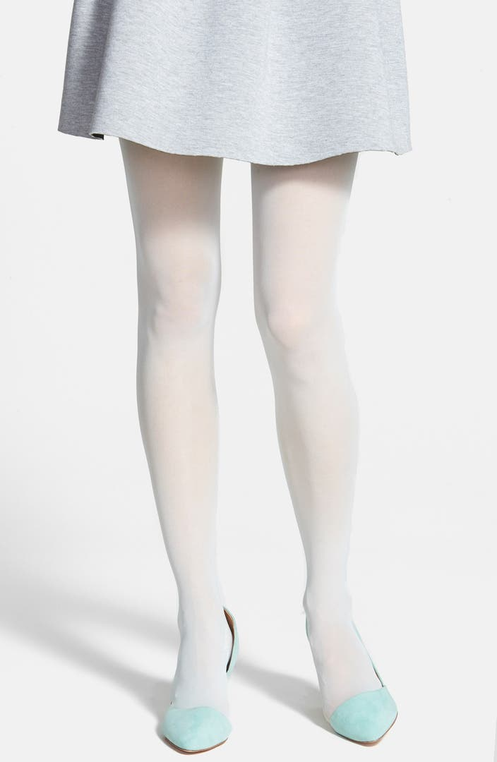 Dkny Light Opaque Control Top Tights 2 For 25 Nordstrom