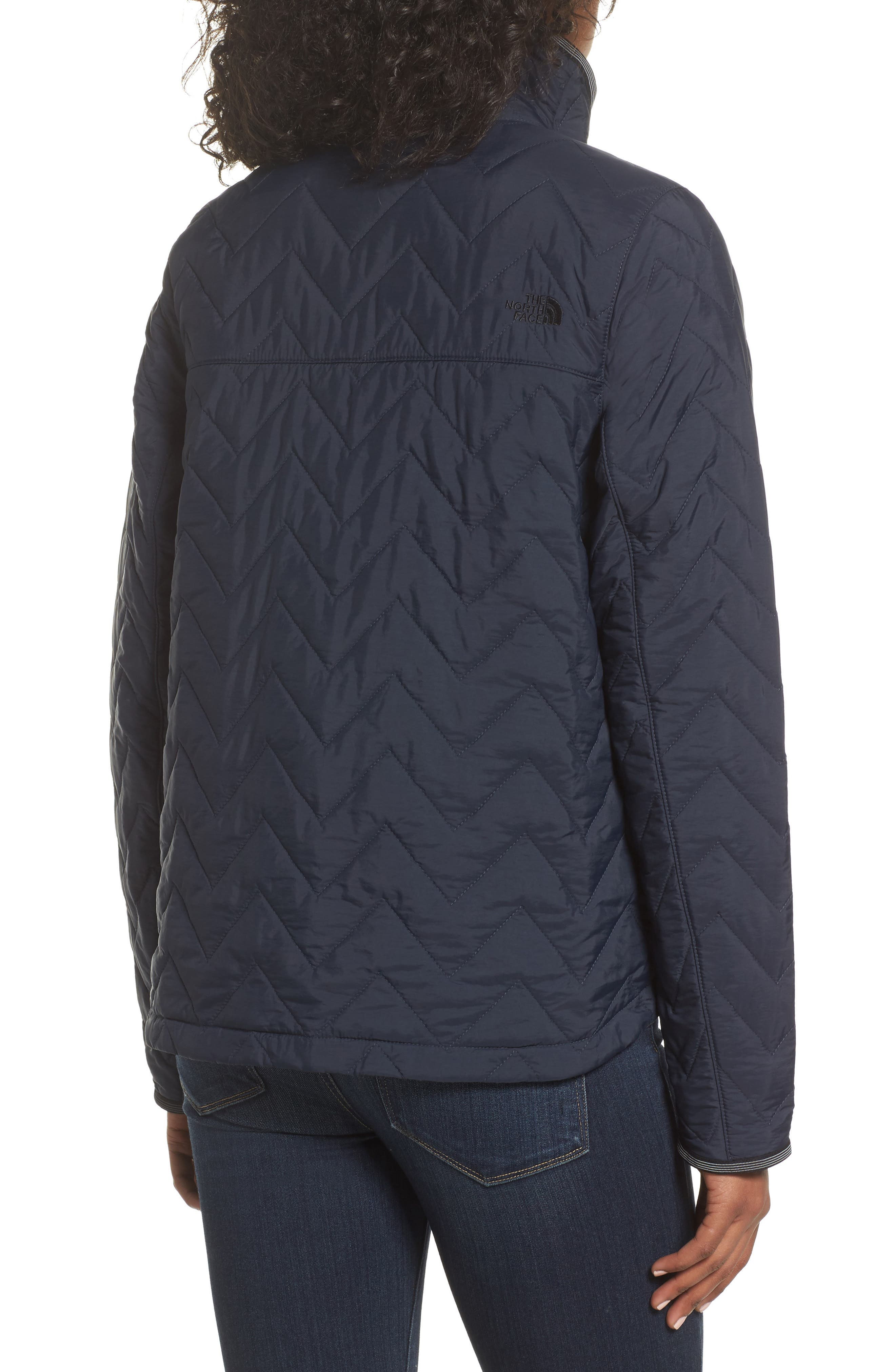 Westborough Insulated Jacket,                             Alternate thumbnail 2, color,                             Urban Navy