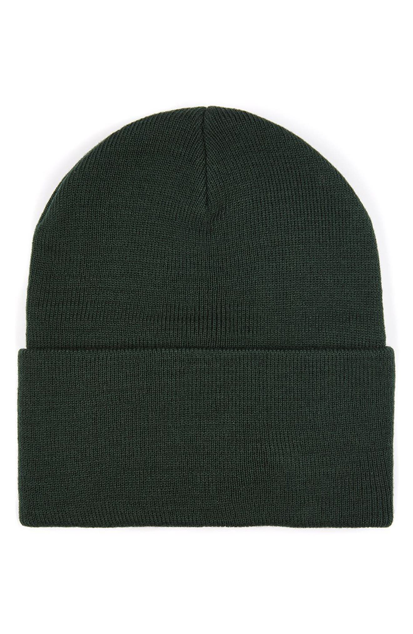 Alternate Image 1 Selected - Topman Sports Skater Beanie