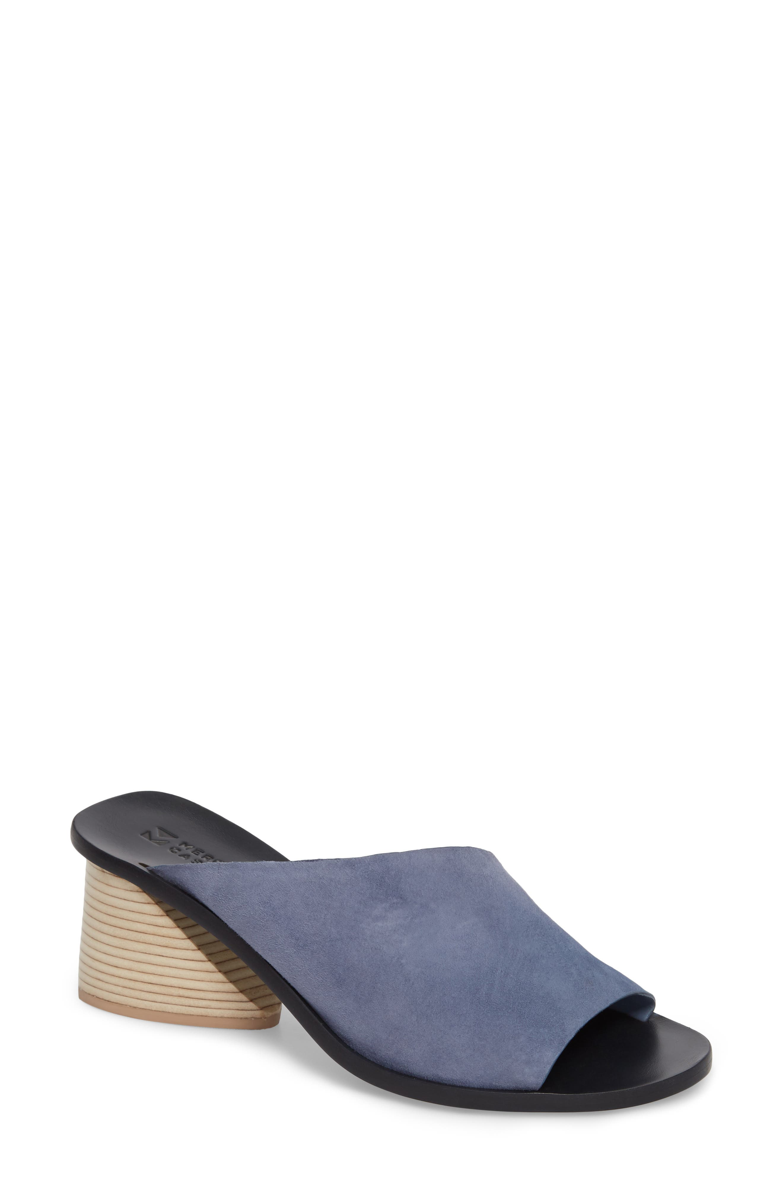 Mercedes Castillo Izar Slide Sandal (Women)