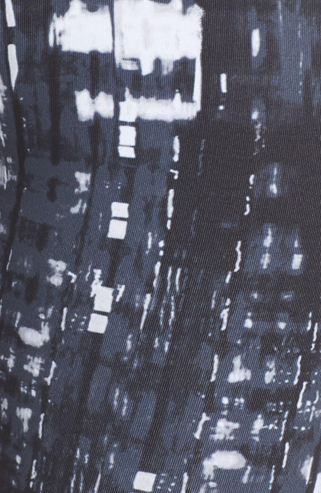 Alternate Image 6  - Zella Live In High Waist Leggings