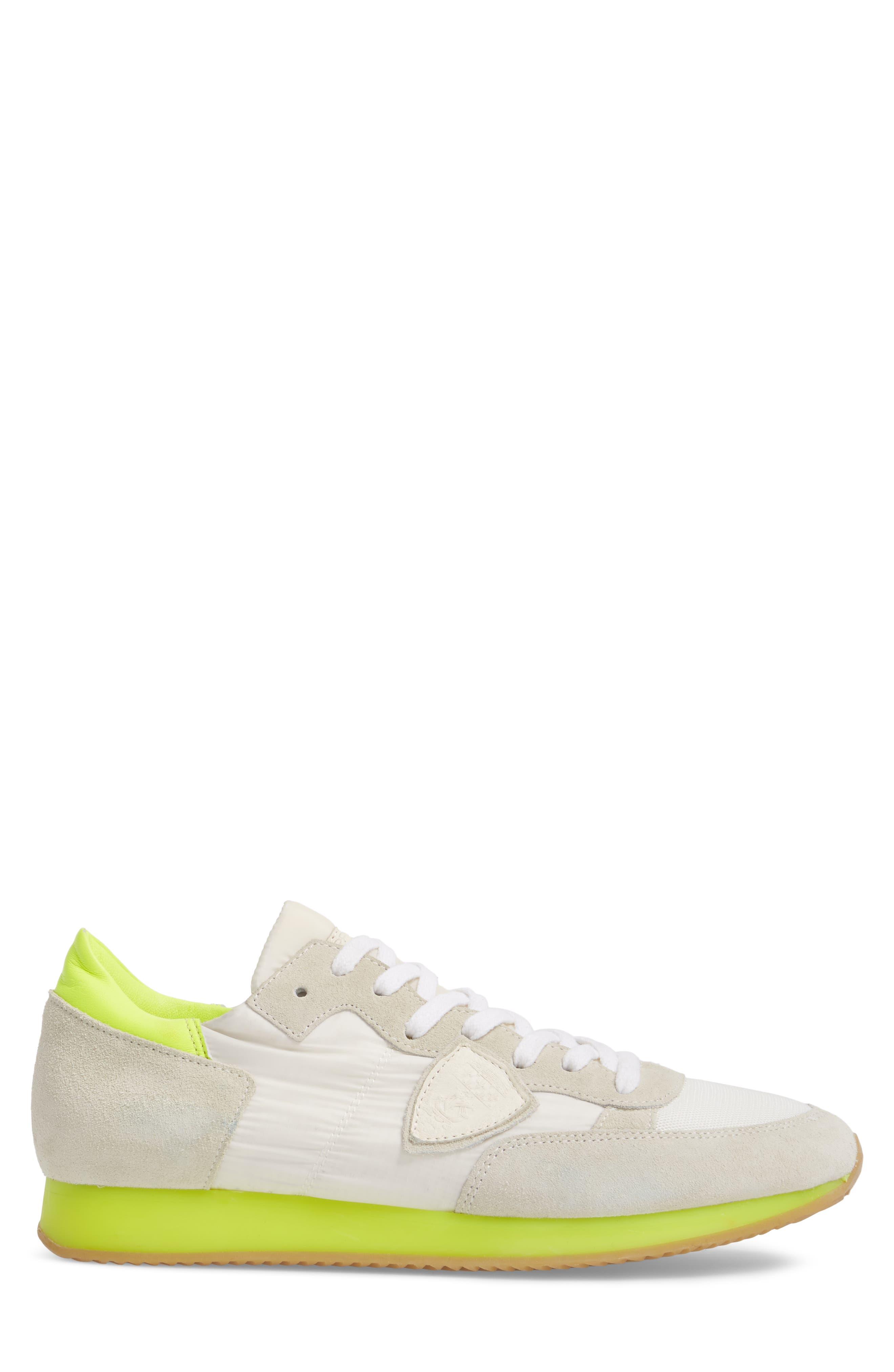 Alternate Image 3  - Philippe Model Tropez Low Top Sneaker (Men)