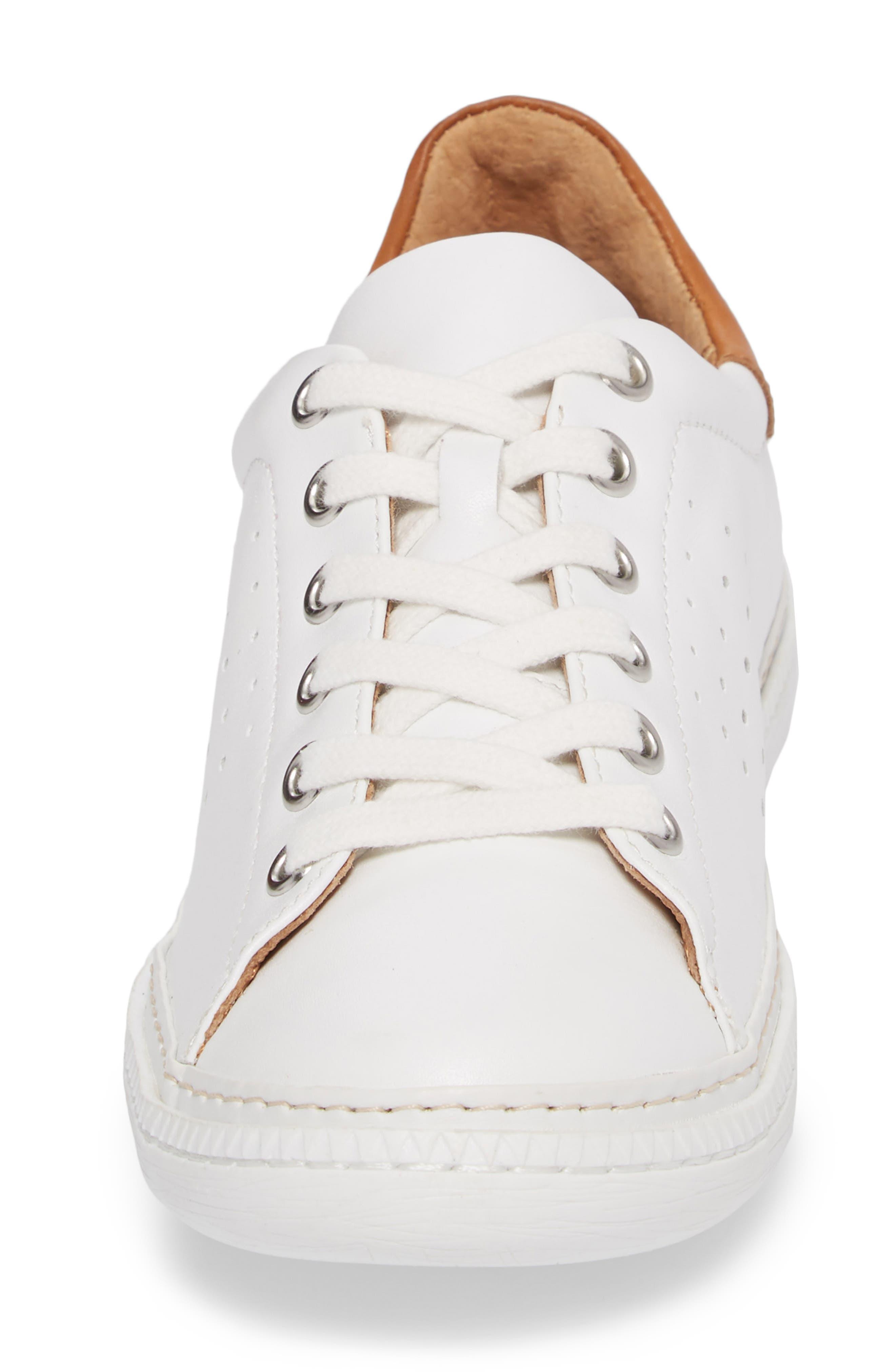 Alternate Image 4  - Söfft Arianna Sneaker (Women)