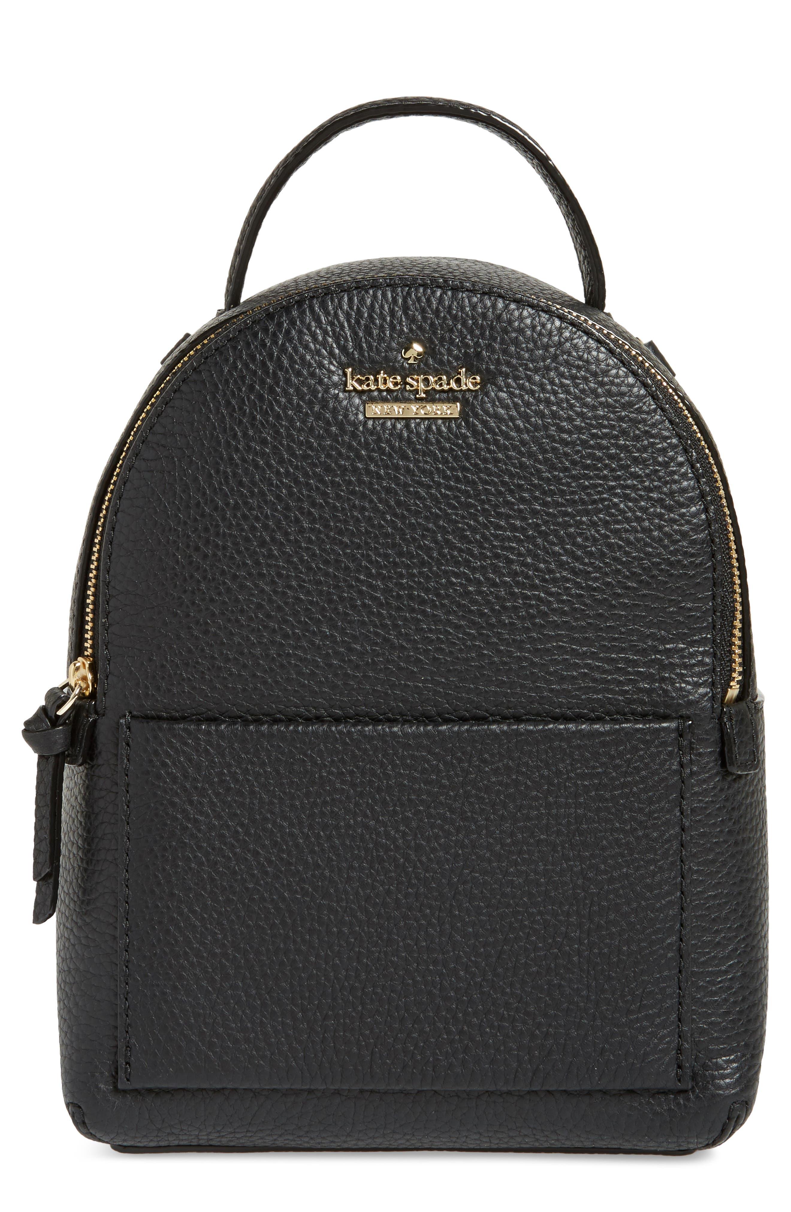Kate spade new york handbags wallets nordstrom kate spade new york jackson street merry convertible leather backpack junglespirit Gallery