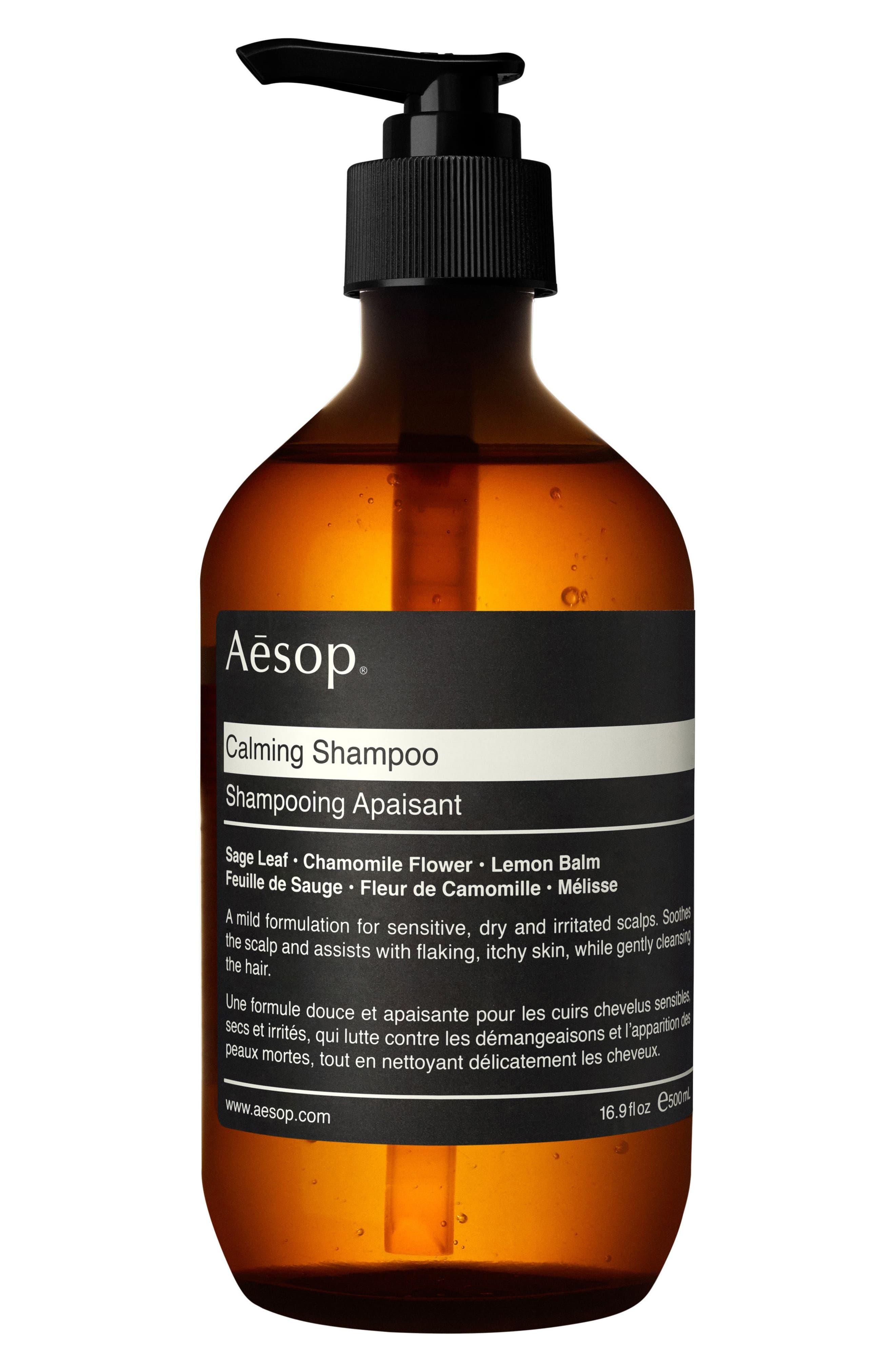 Main Image - Aesop Calming Shampoo