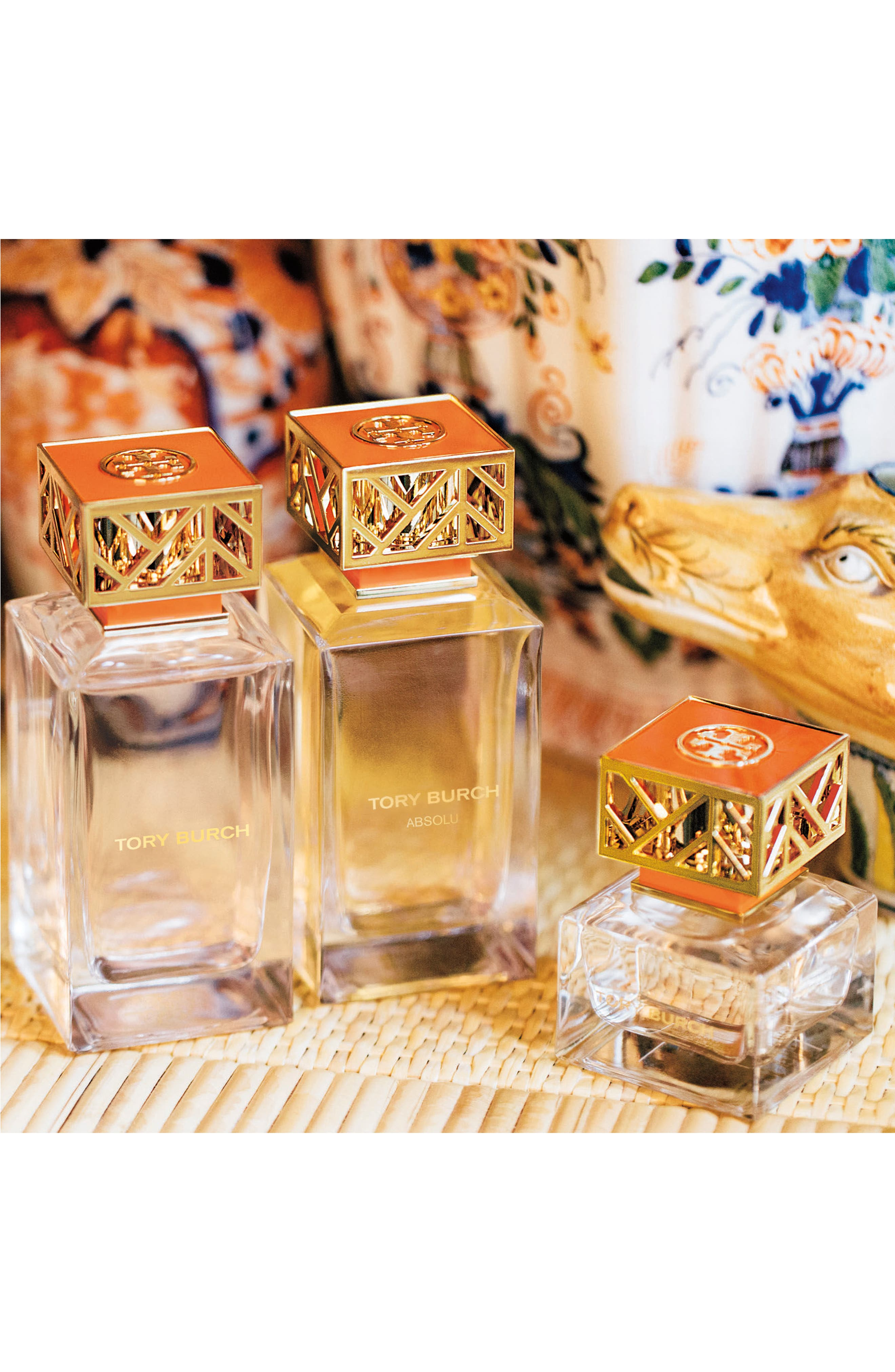 Alternate Image 3  - Tory Burch Absolu Eau de Parfum