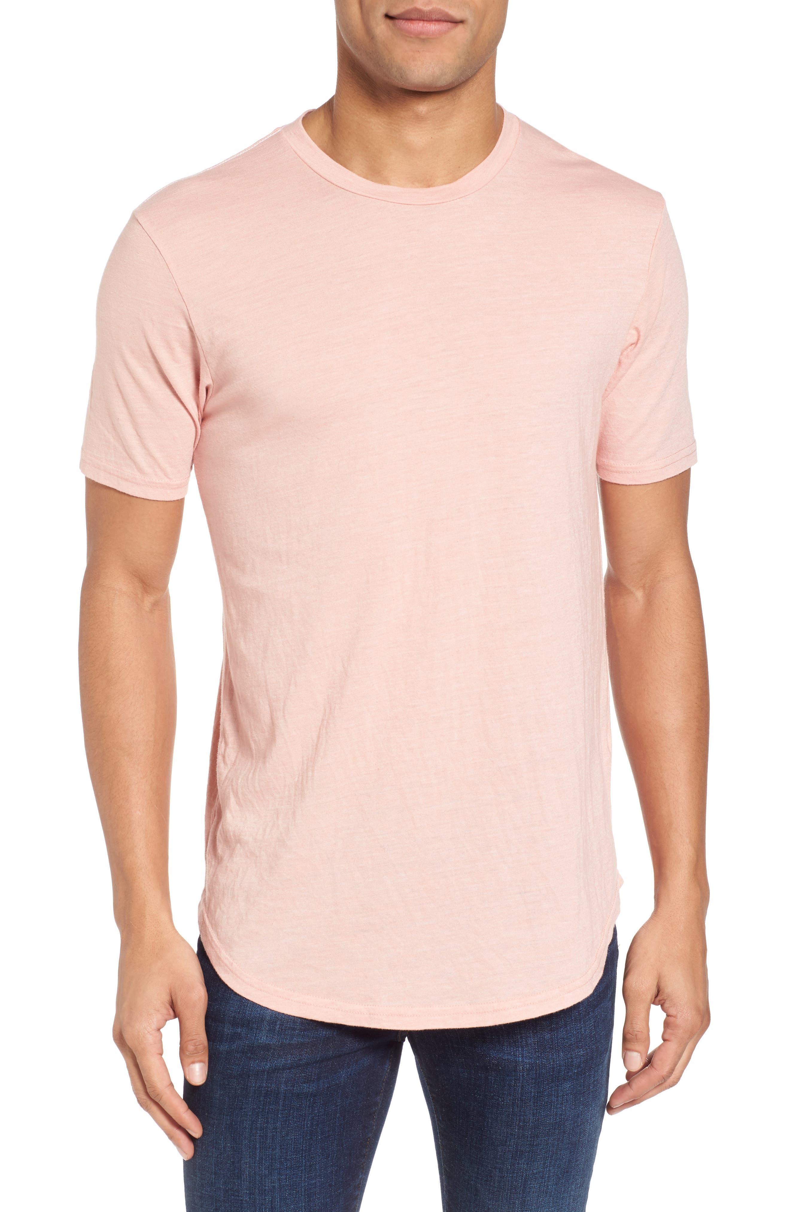 Alternate Image 1 Selected - Goodlife Crewneck T-Shirt