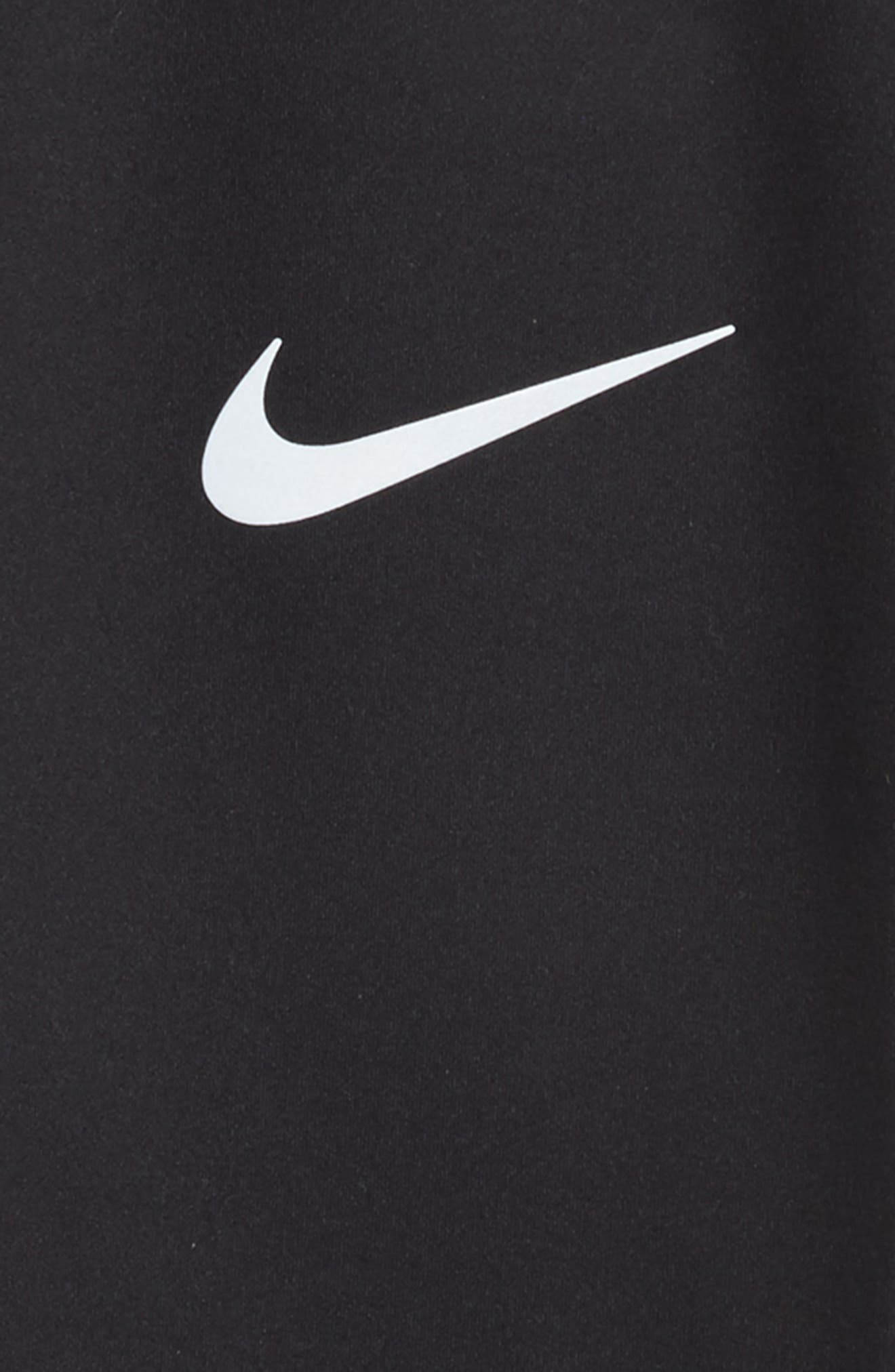 Alternate Image 3  - Nike Power Dry Running Tights (Little Boys & Big Boys)
