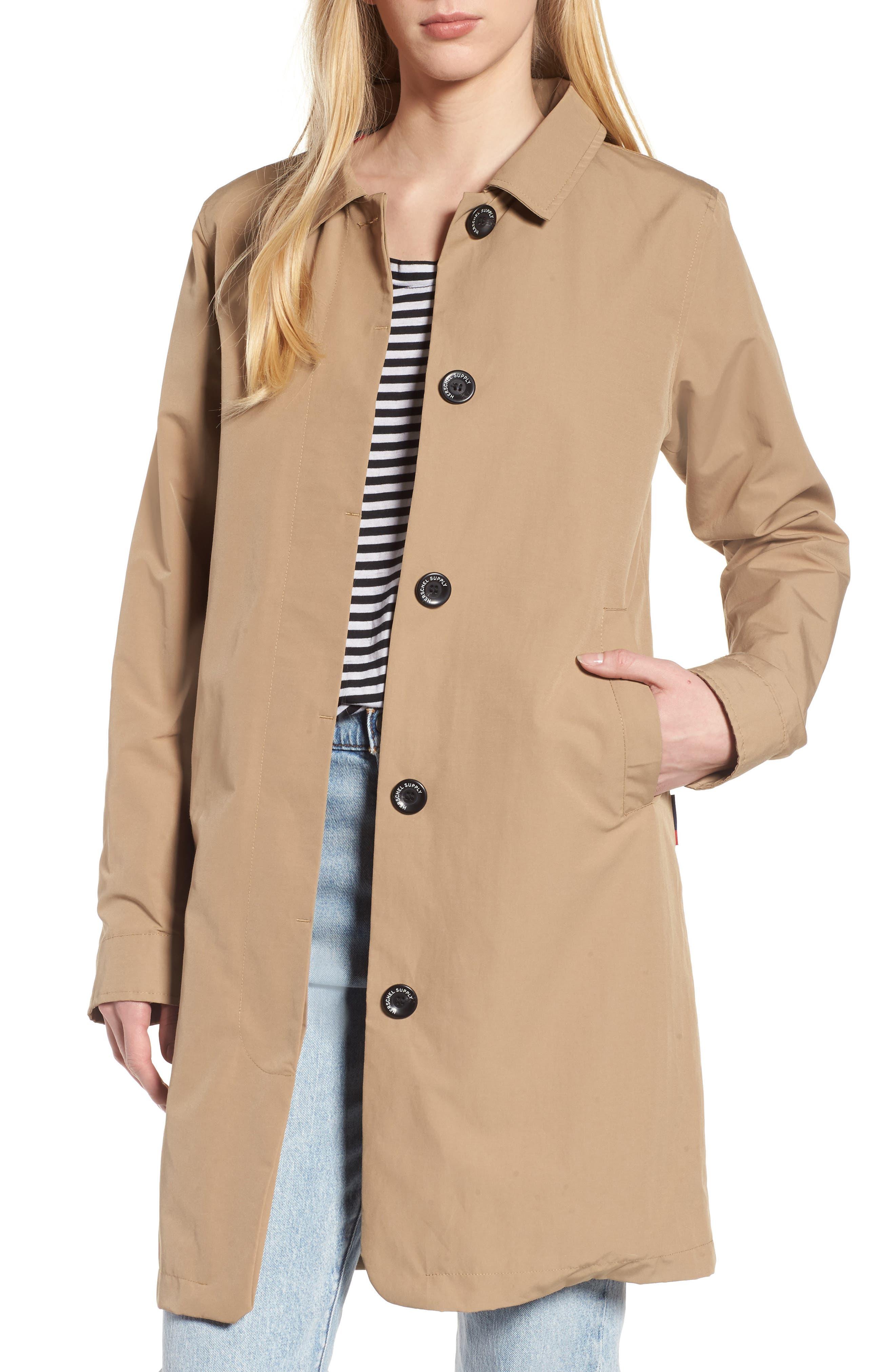 Mac Jacket,                             Main thumbnail 1, color,                             Khaki