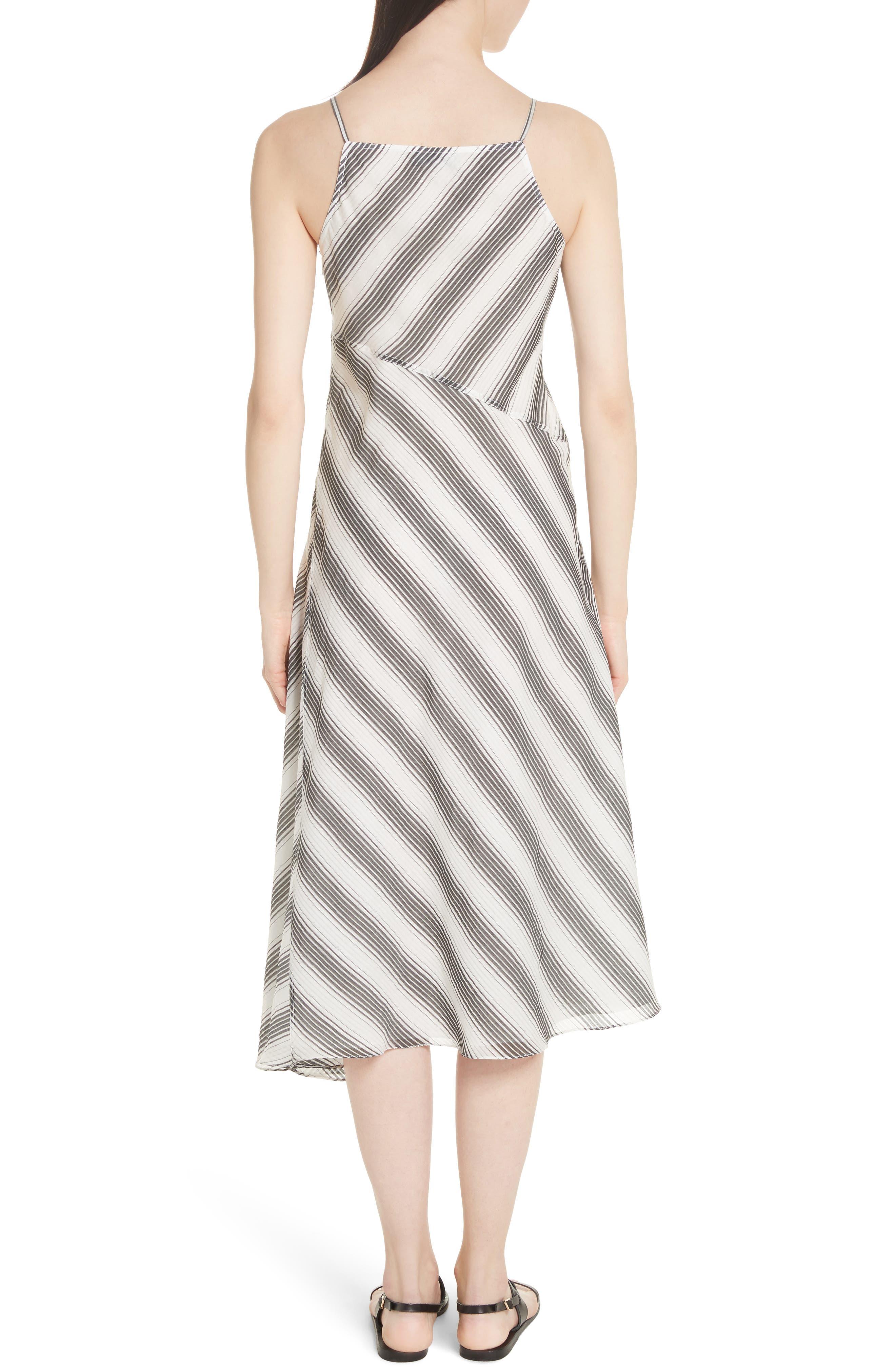 Alternate Image 2  - Theory Spaghetti Strap Day Dress