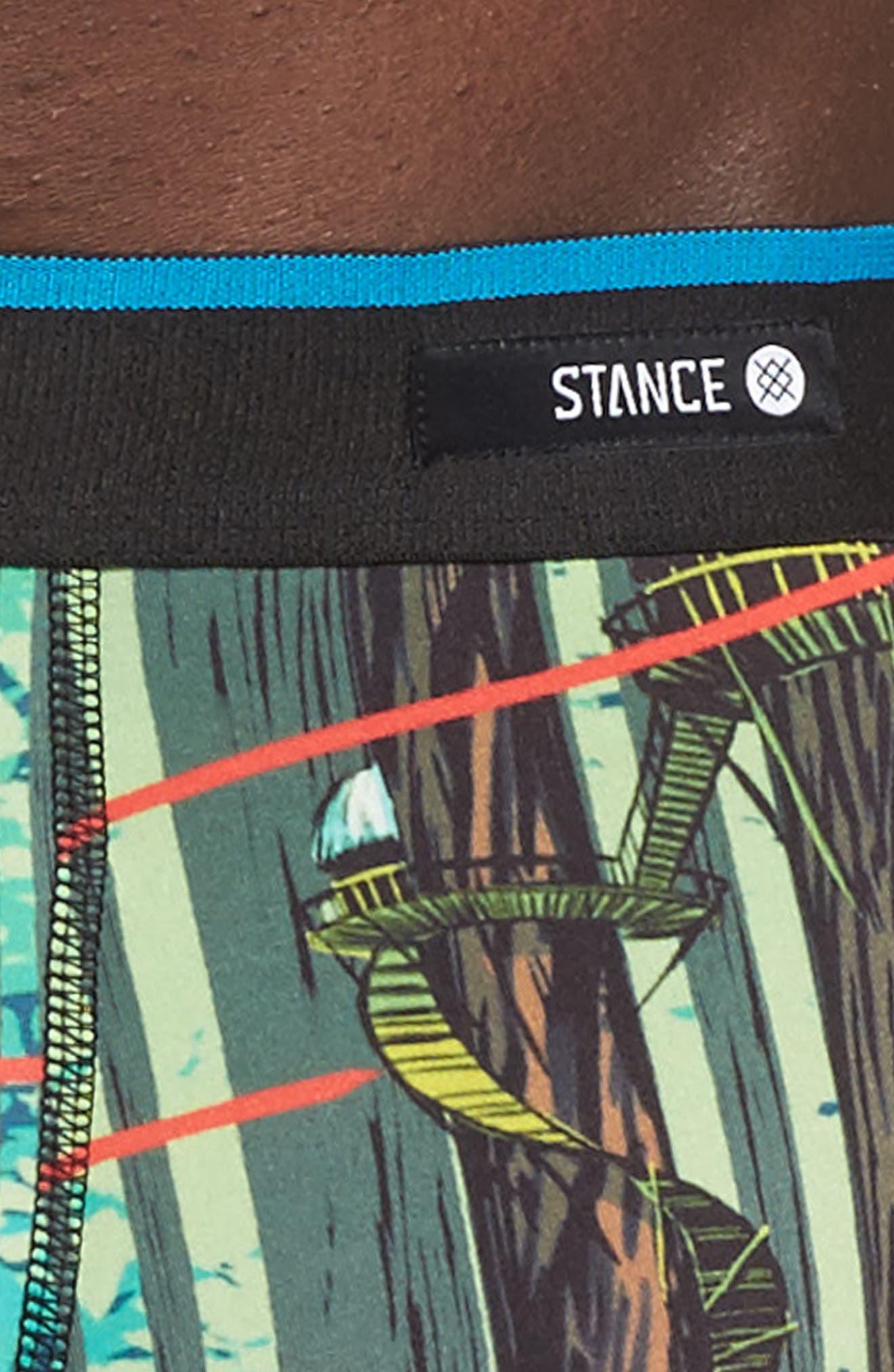 Alternate Image 4  - Stance Endor Boxer Briefs