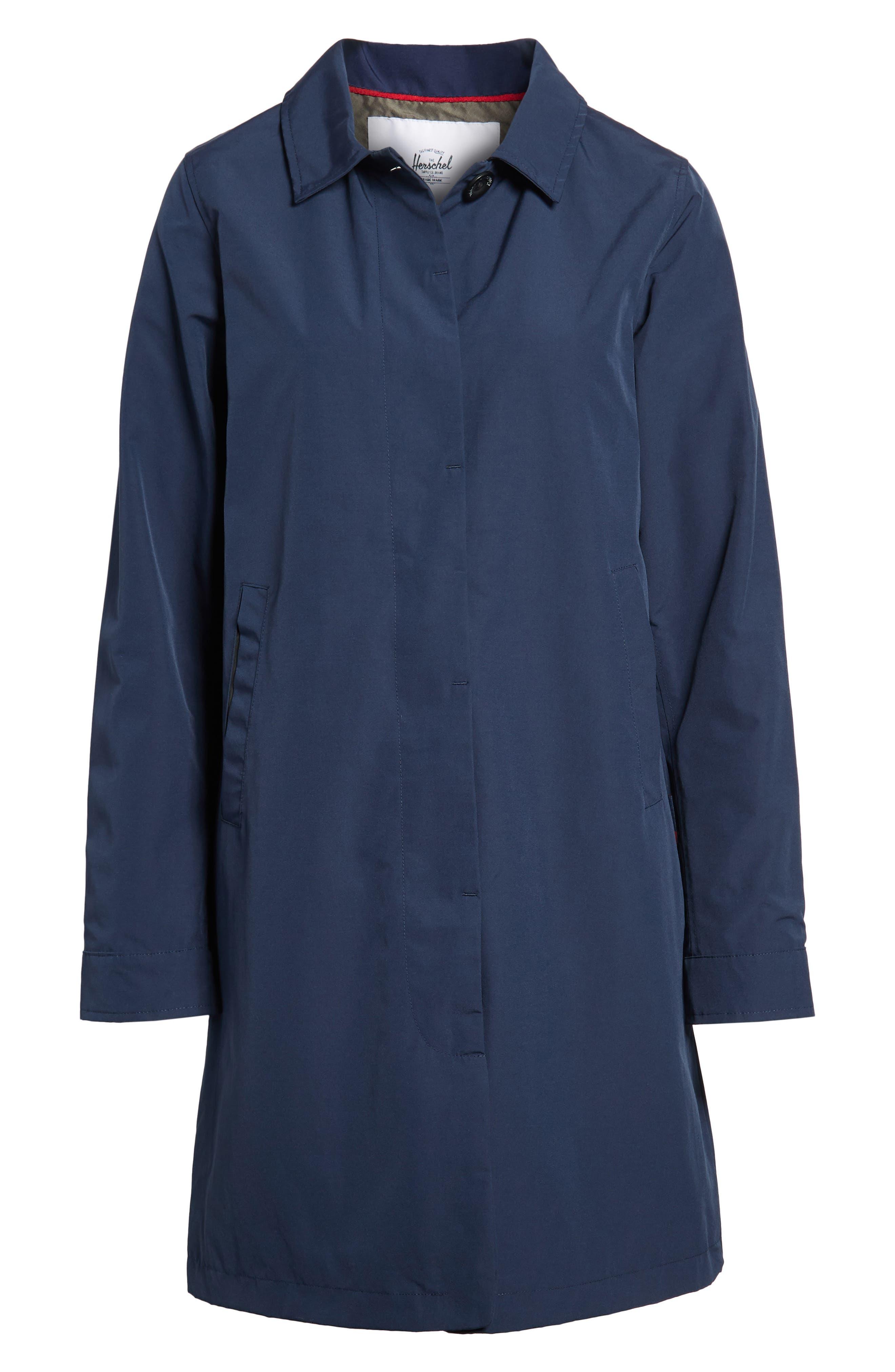 Alternate Image 6  - Herschel Supply Co. Mac Jacket