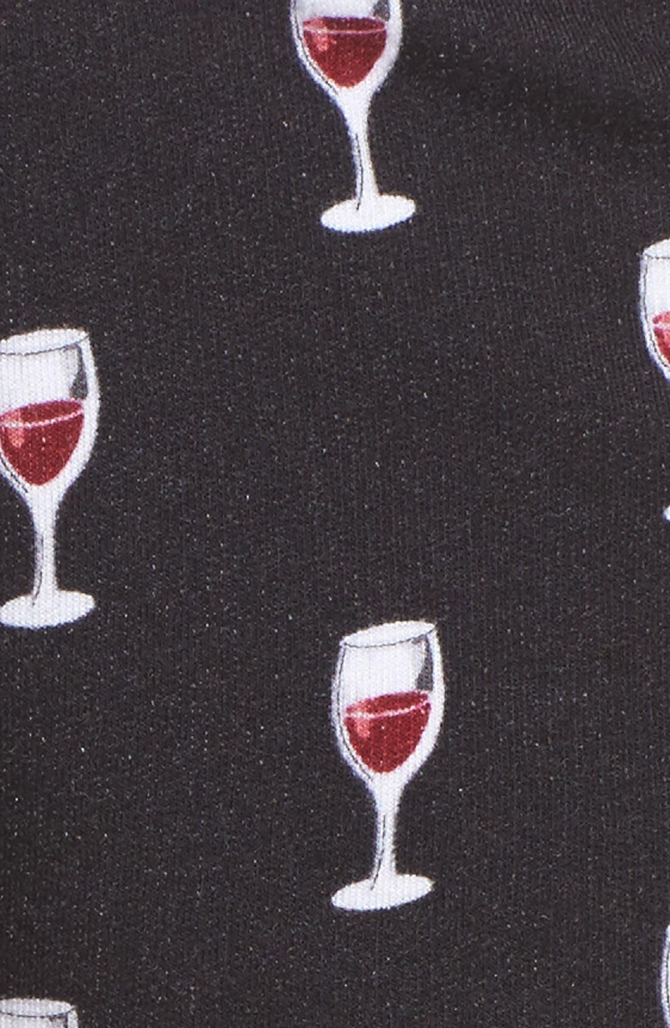 Alternate Image 6  - PJ Salvage Print Pajama Shorts