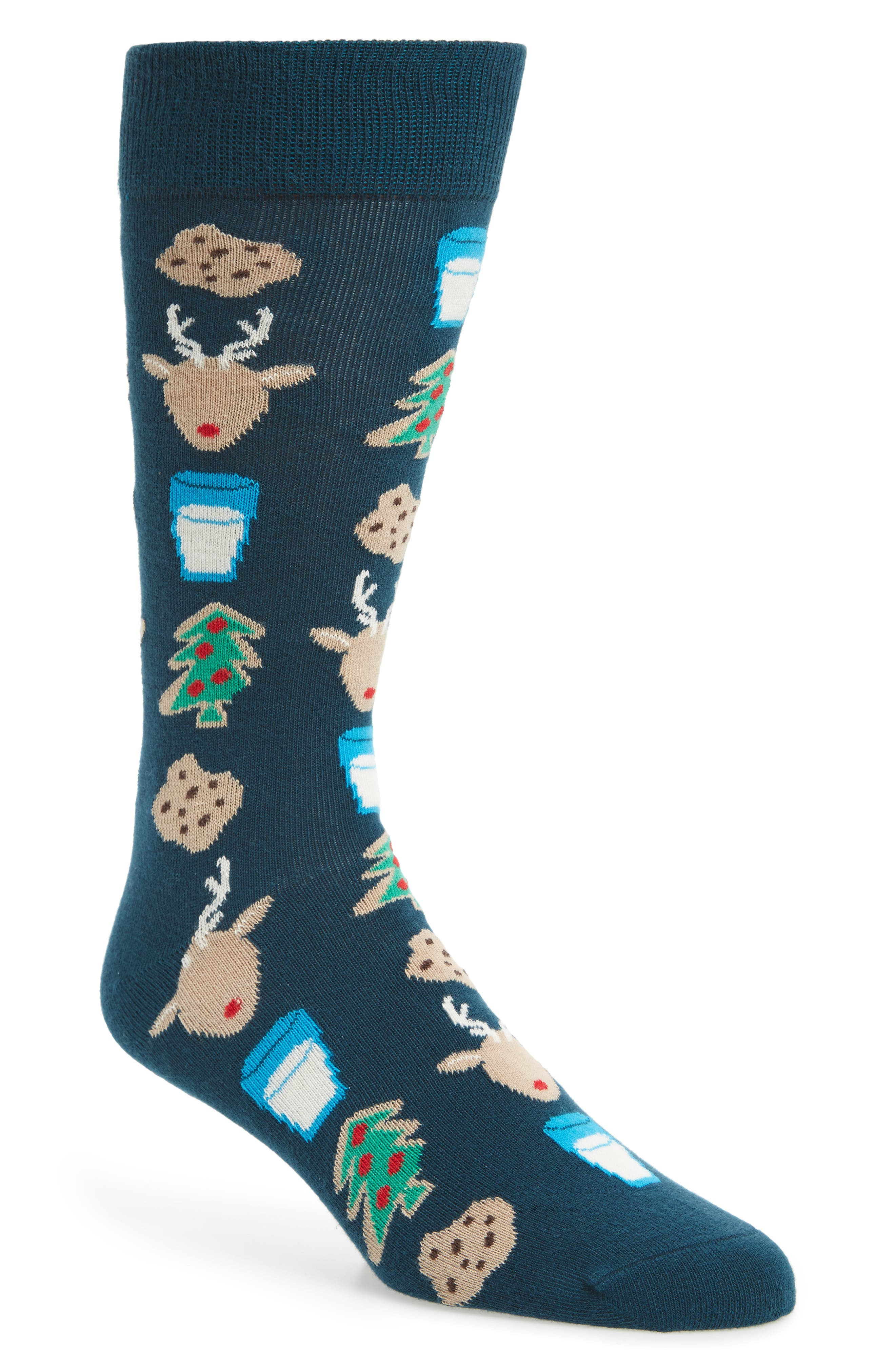 Happy Socks Christmas Socks