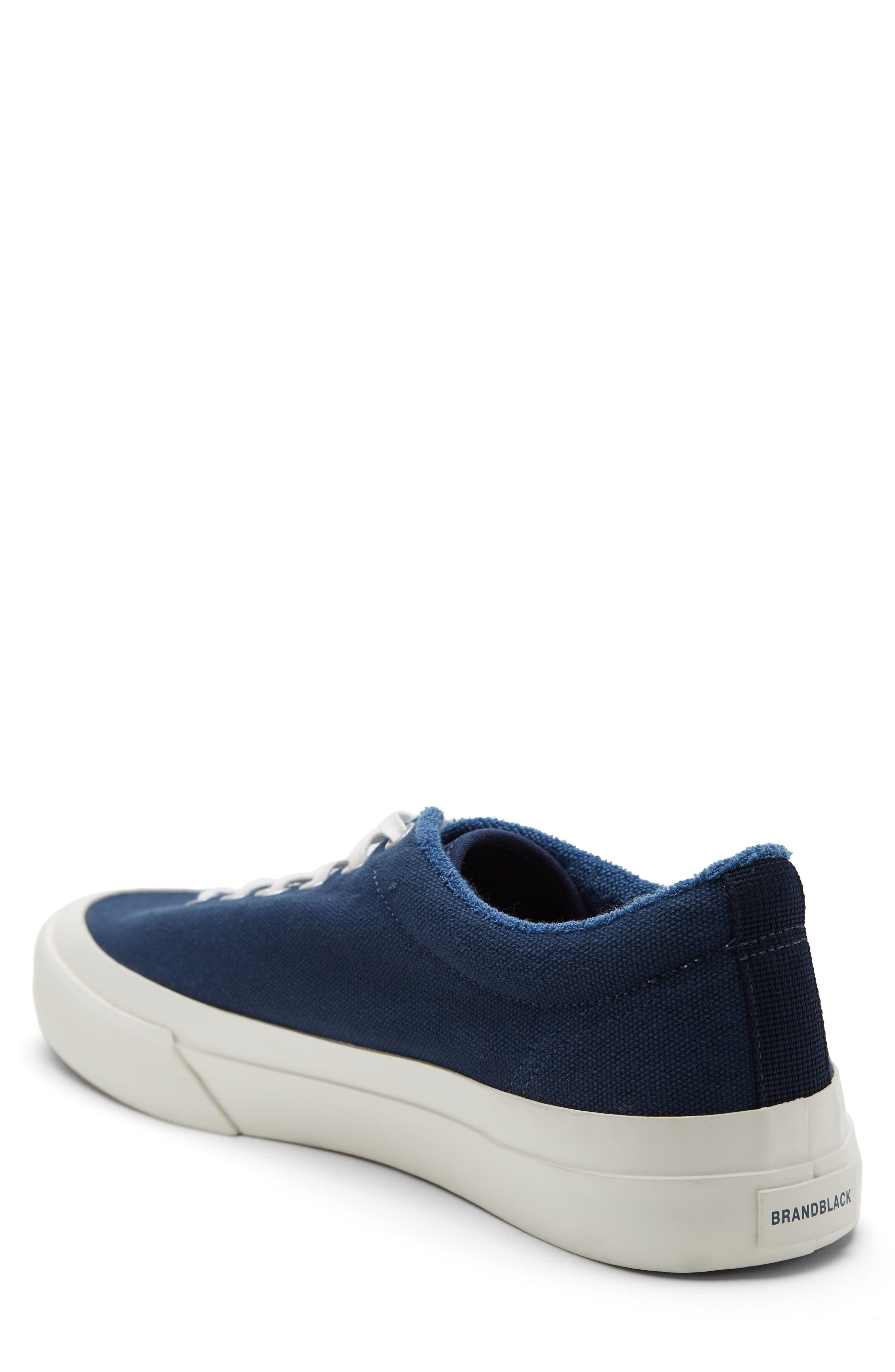Vesta Low Top Sneaker,                             Alternate thumbnail 2, color,                             Navy