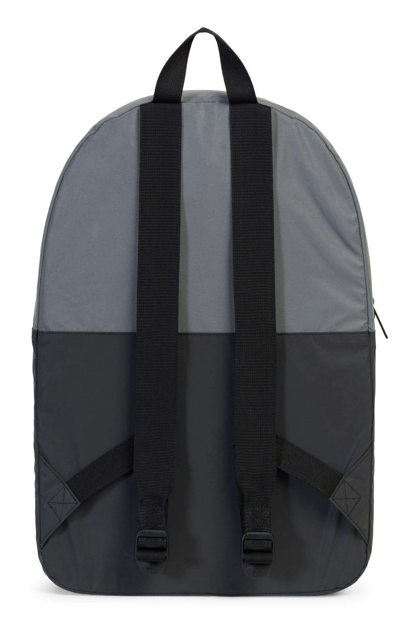 Alternate Image 2  - Herschel Supply Co. Heritage Reflective Backpack