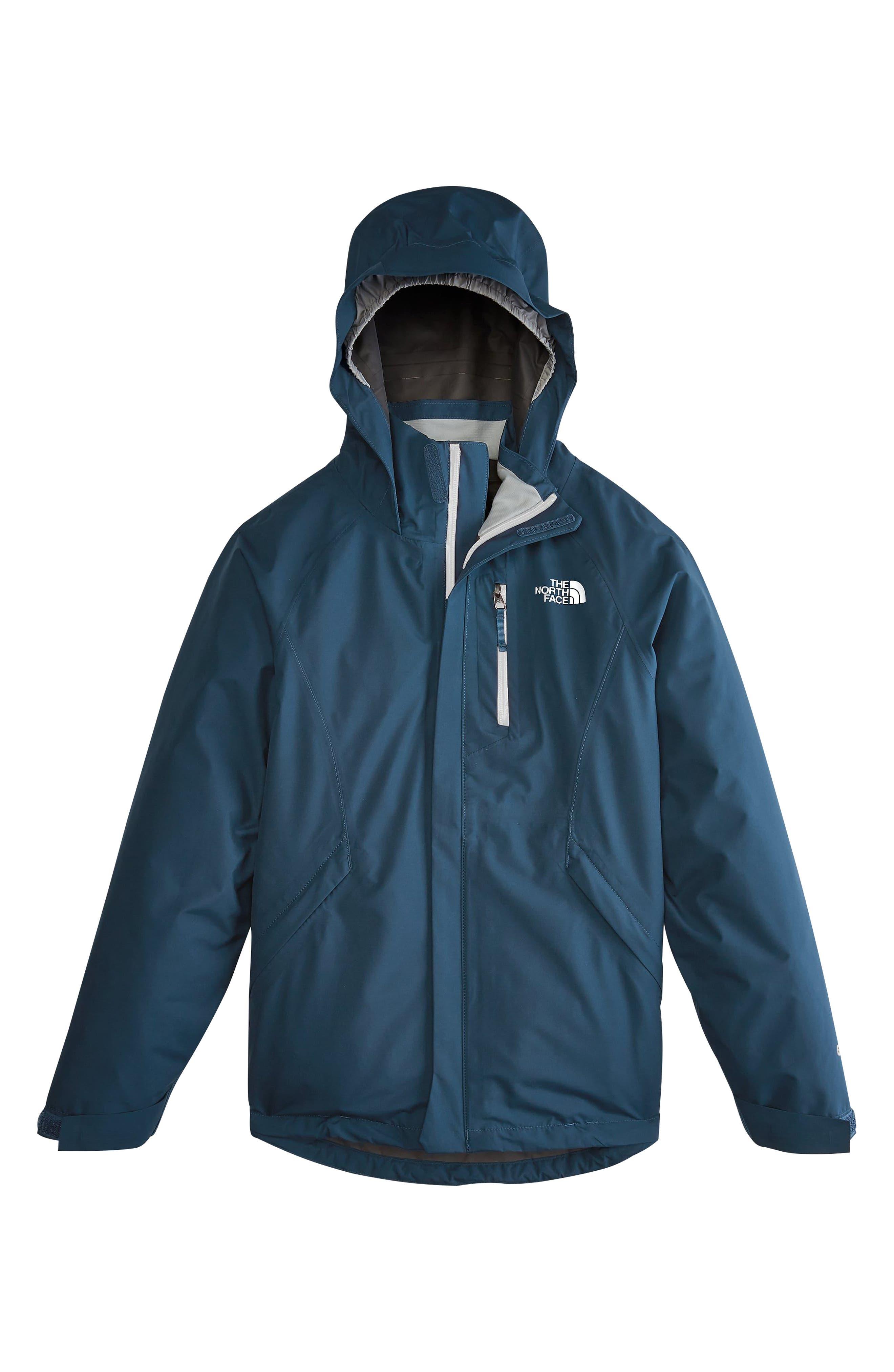 The North Face Dryzzle Waterproof Jacket (Little Girls & Big Girls)