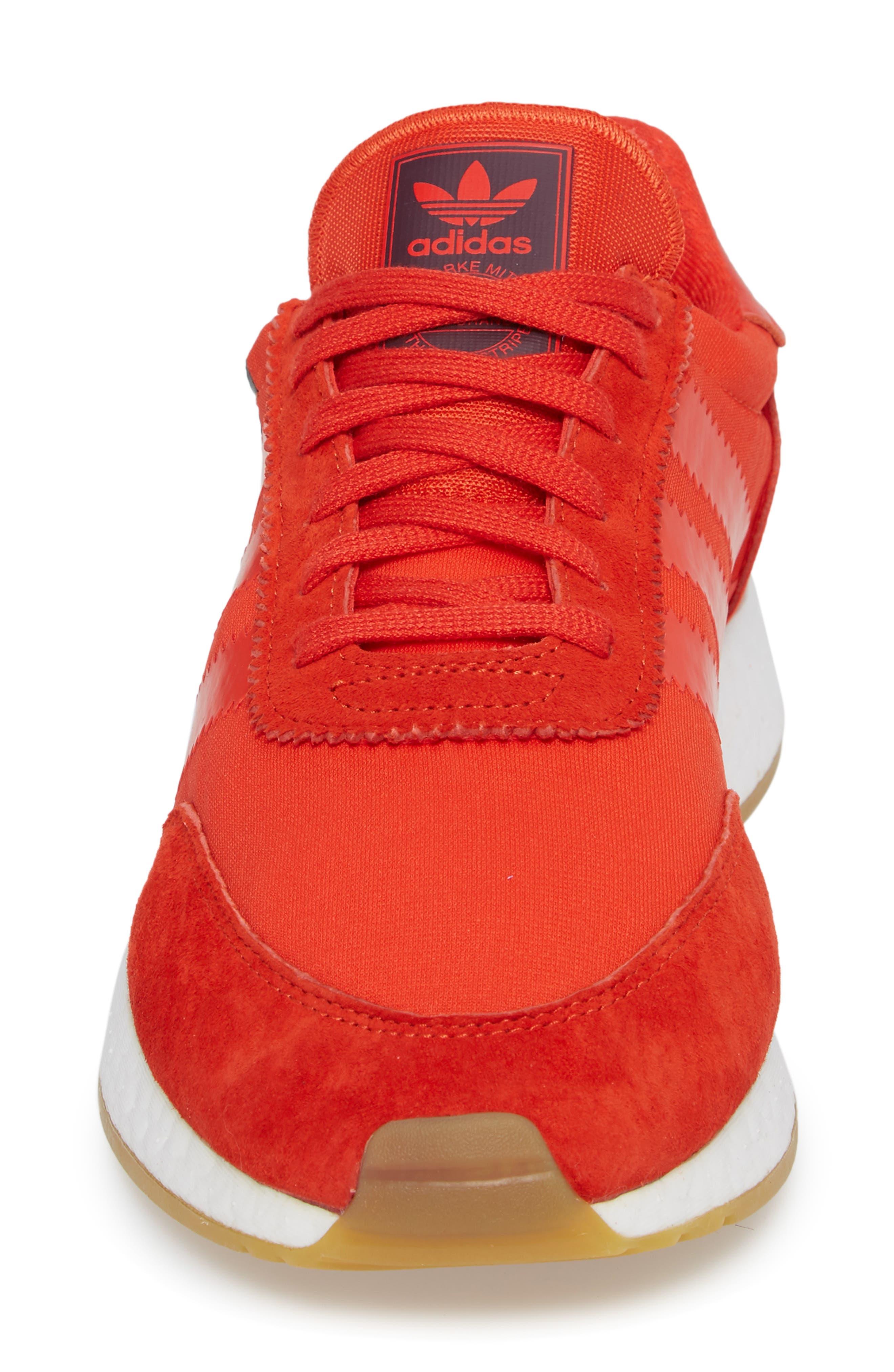 Alternate Image 4  - adidas I-5923 Sneaker (Men)