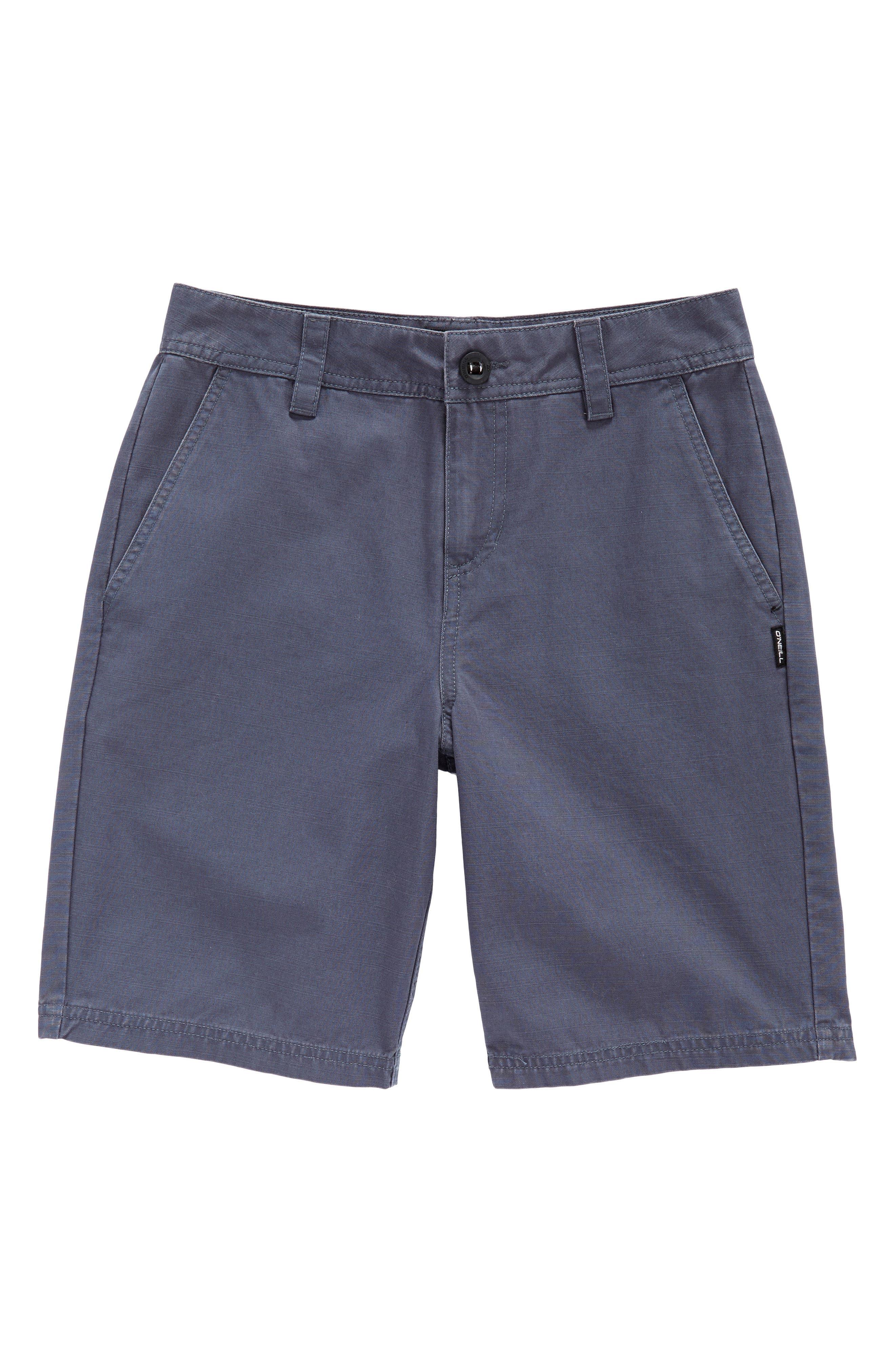 Jay Chino Shorts,                         Main,                         color, Slate