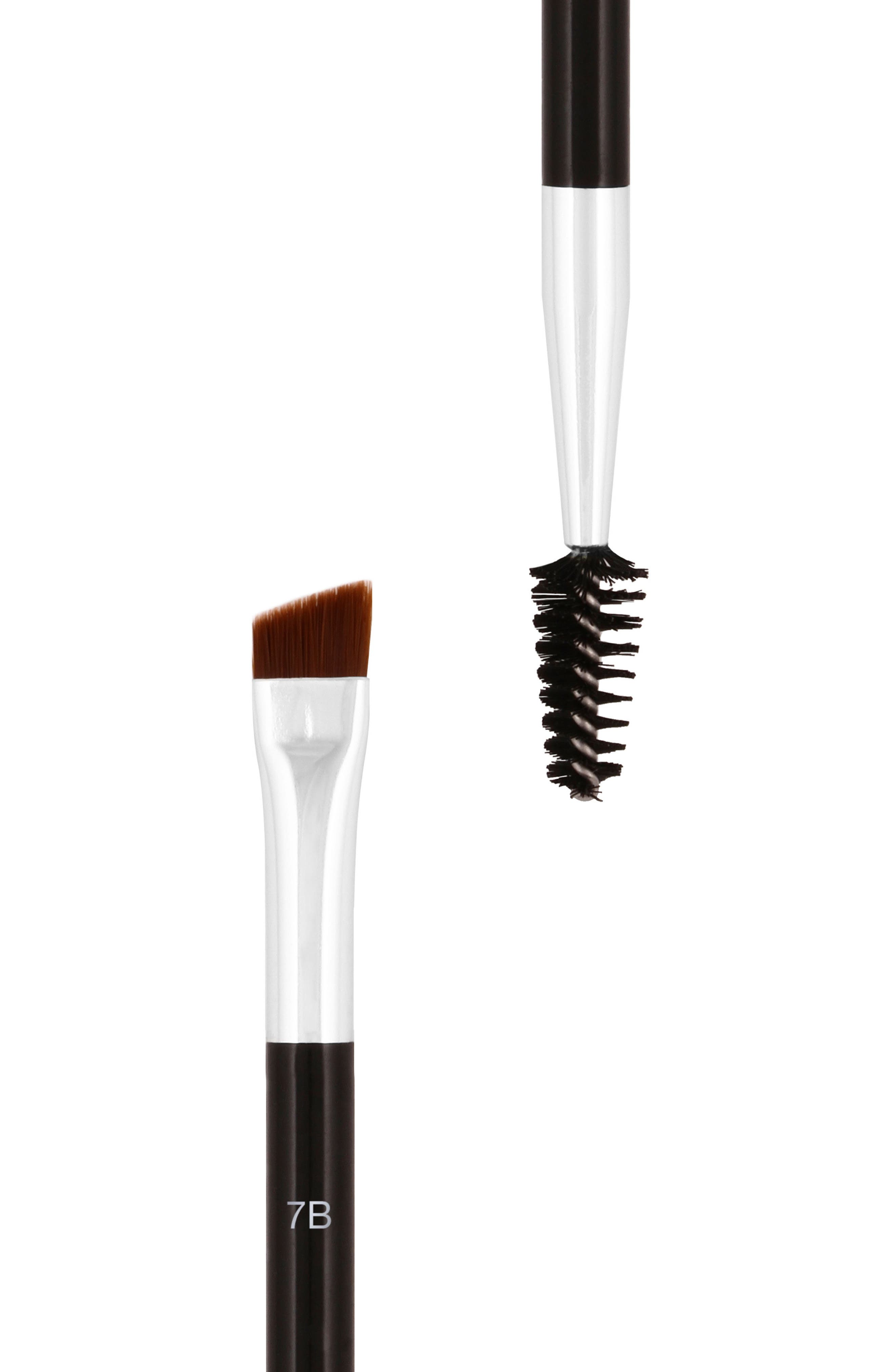 7B Duo Brush,                             Alternate thumbnail 2, color,                             No Color
