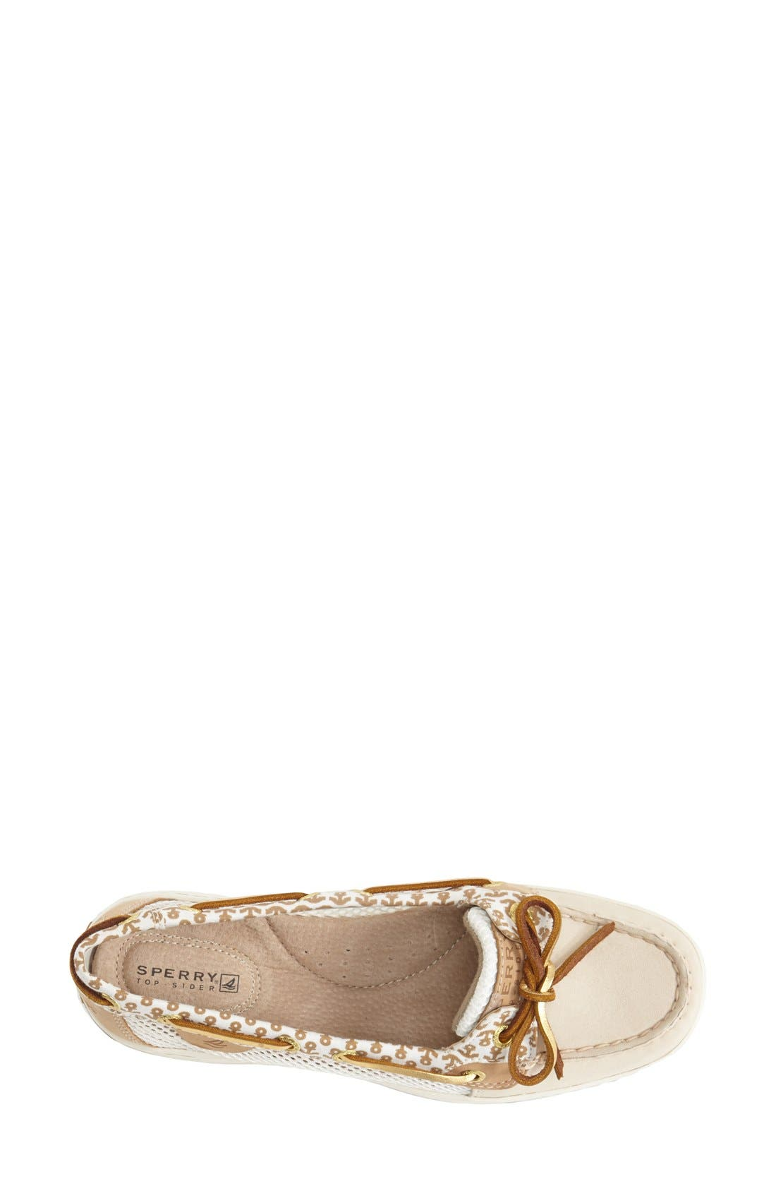 Alternate Image 3  - Sperry 'Angelfish - Critter' Boat Shoe (Women)