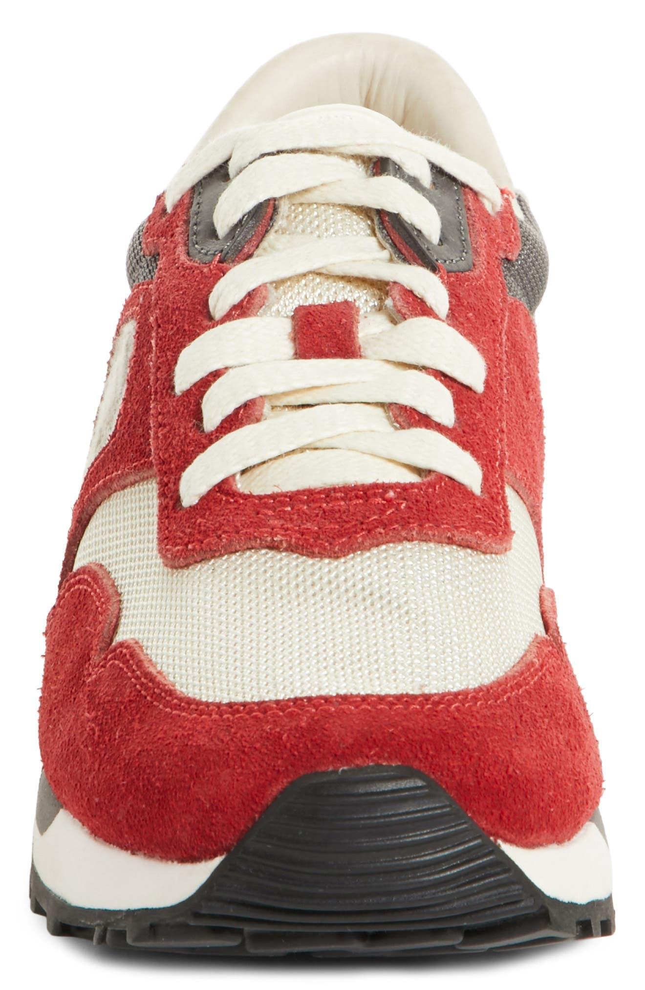 Alternate Image 5  - WMV visvim Roland Jogger Sneaker (Women)
