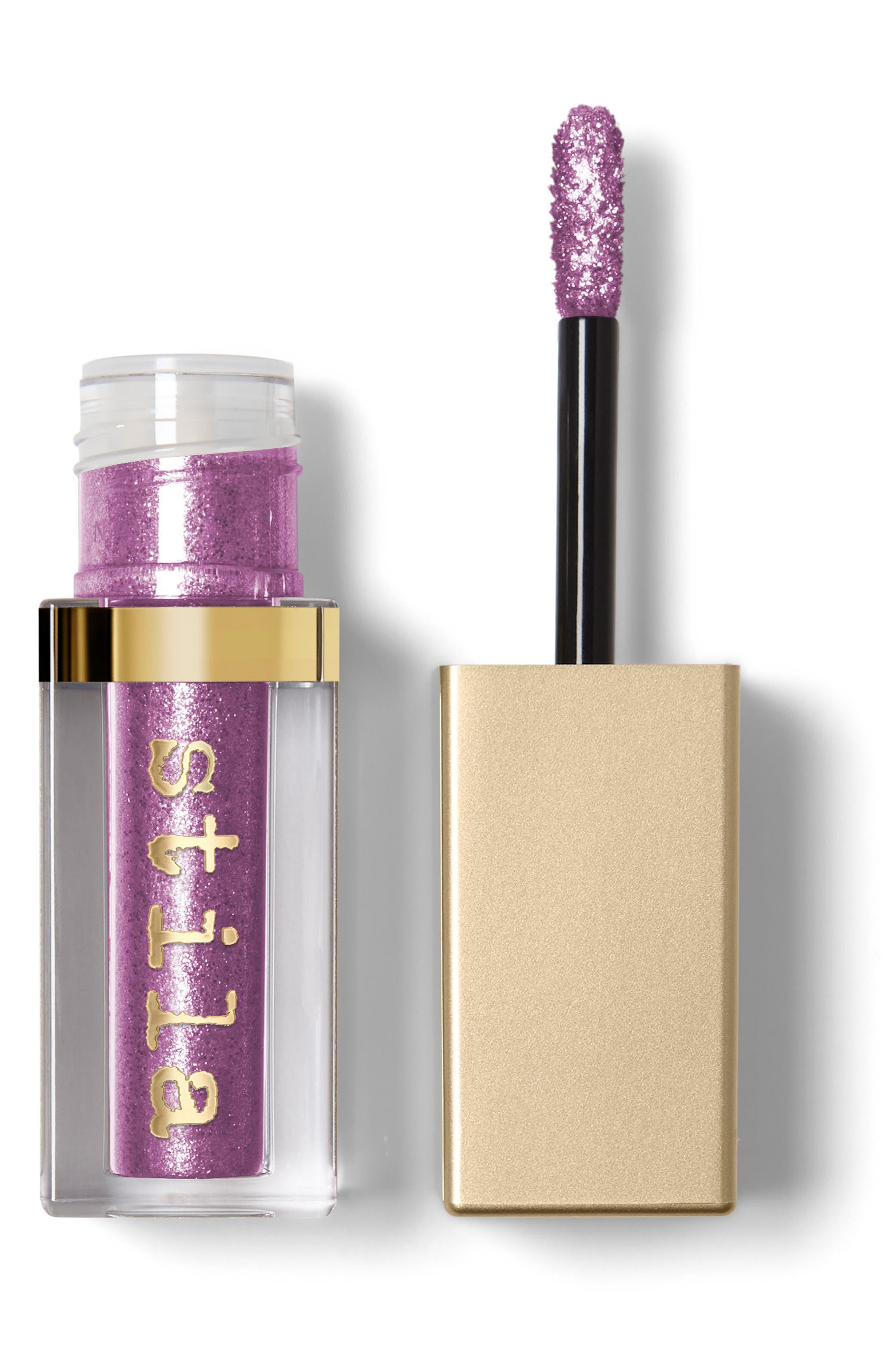 Main Image - Stila Magnificent Metals Glitter & Glow Liquid Eyeshadow