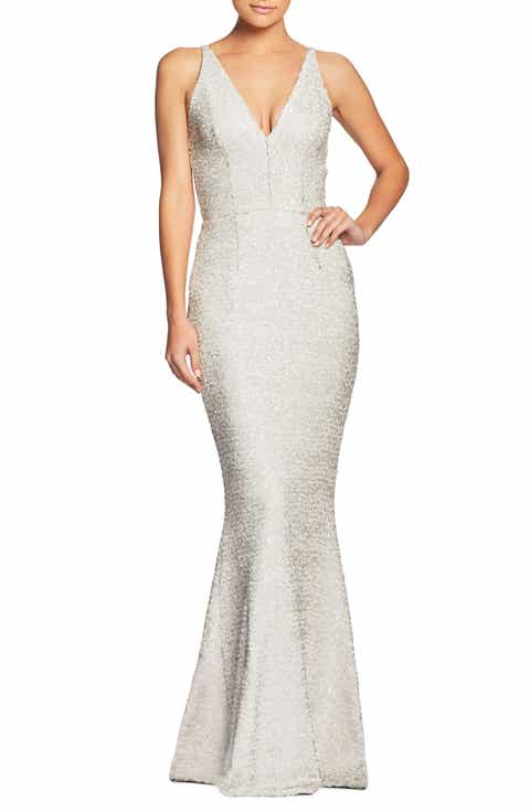 Dress The Potion Harper Mermaid Gown