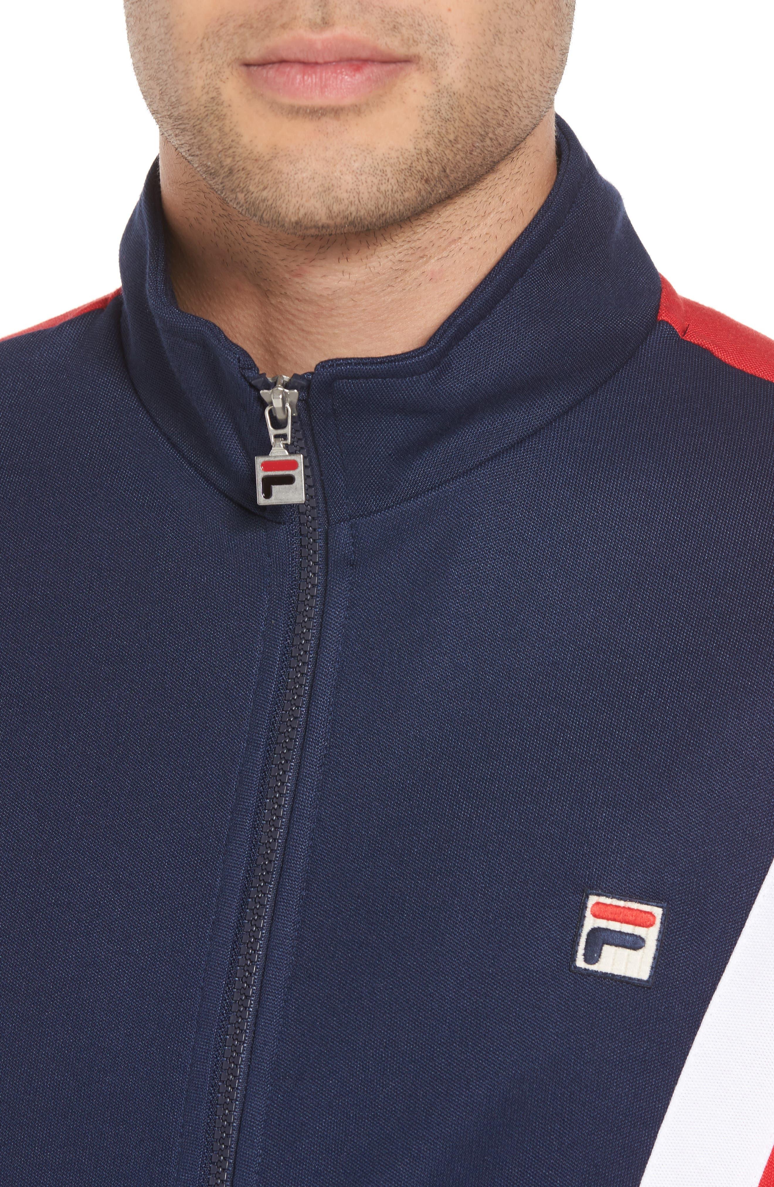 Alternate Image 4  - FILA Grosso Jacket