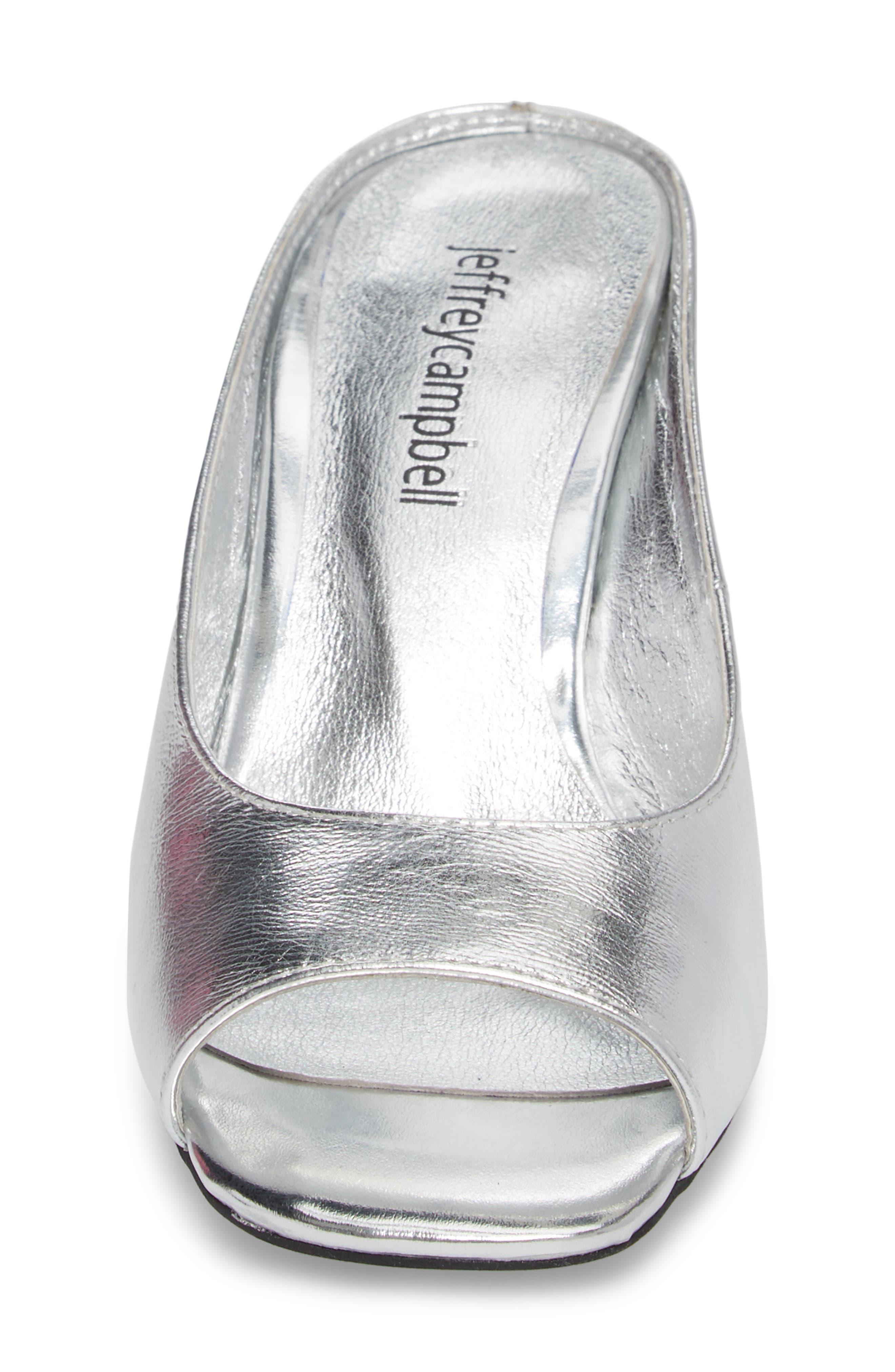 Alternate Image 4  - Jeffrey Campbell Generous Wedge Sandal (Women)