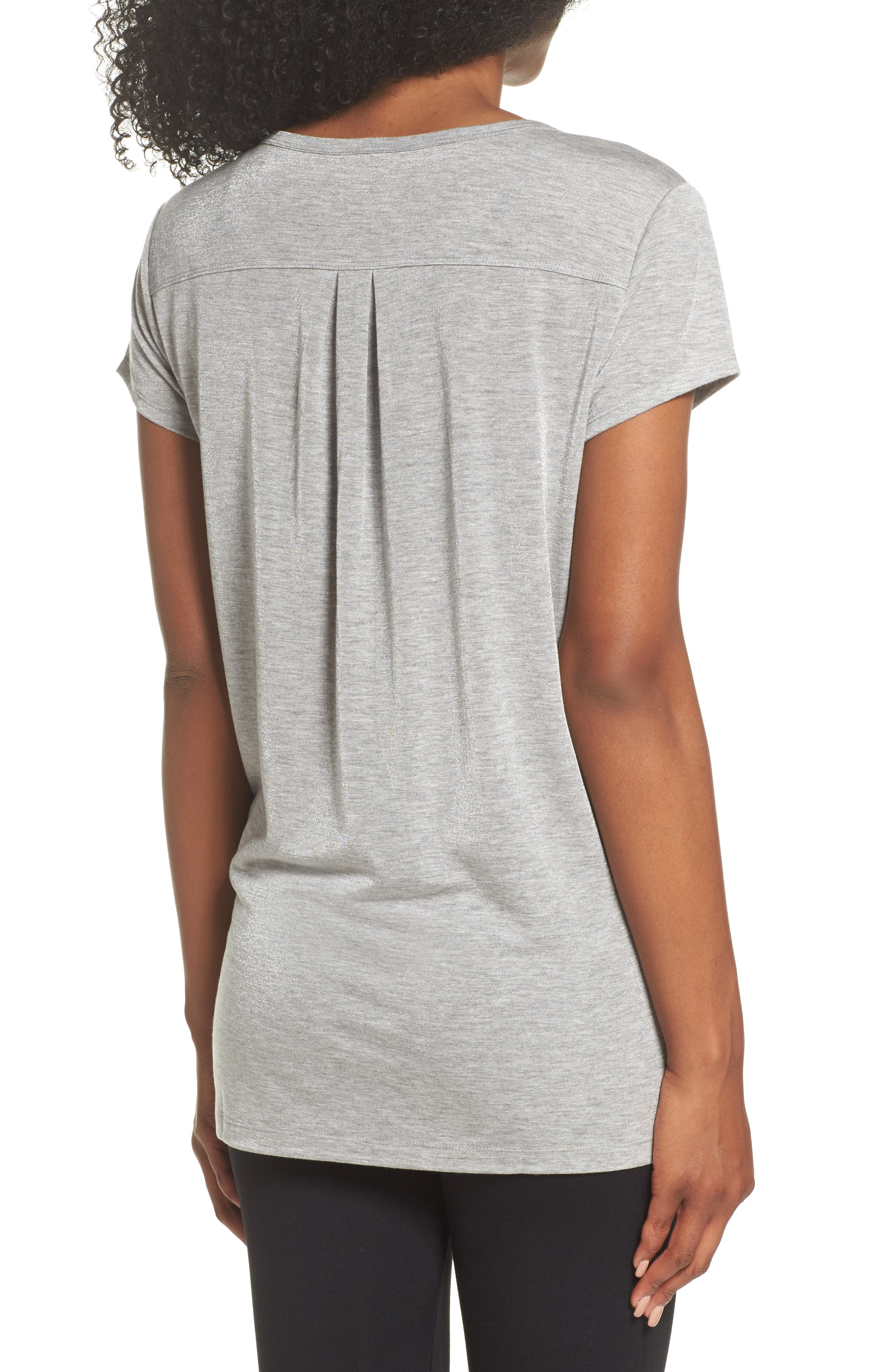 Boot Camp Tee,                             Alternate thumbnail 2, color,                             Grey Ash Heather