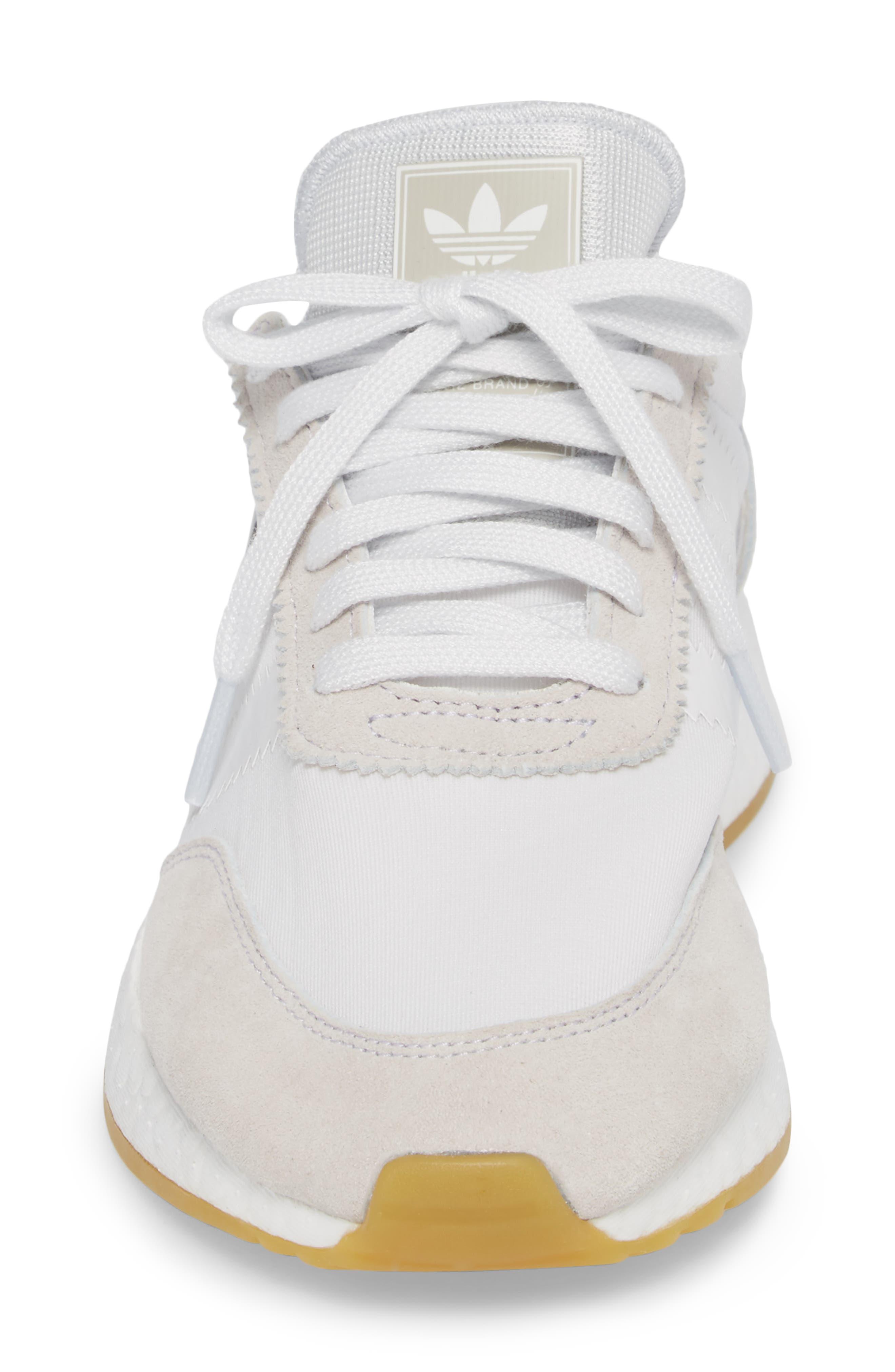 Alternate Image 4  - adidas I-5923 Sneaker (Women)