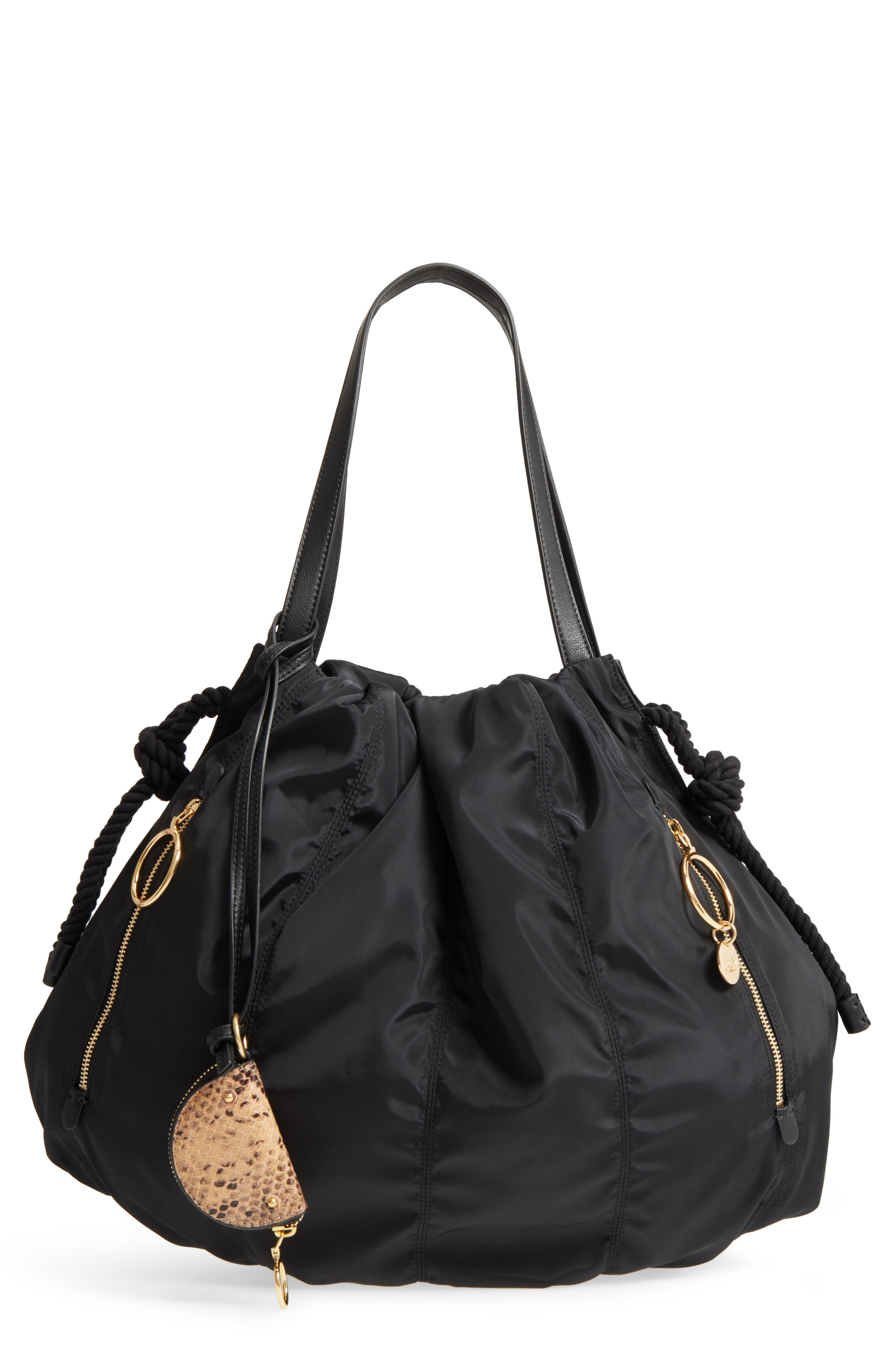 See by Chloé Large Flo Tote