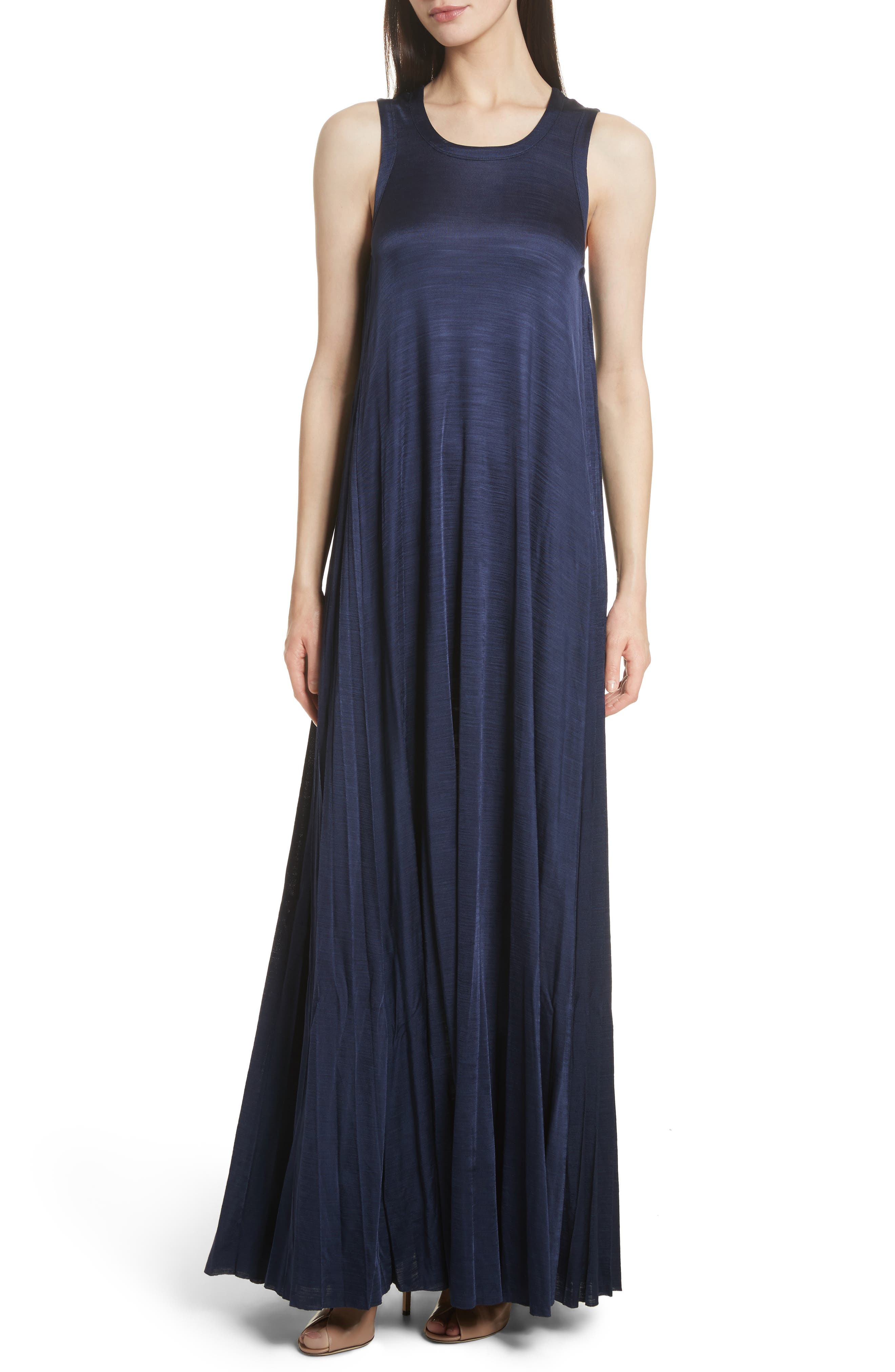 Elizabeth and James Abbott Maxi Dress