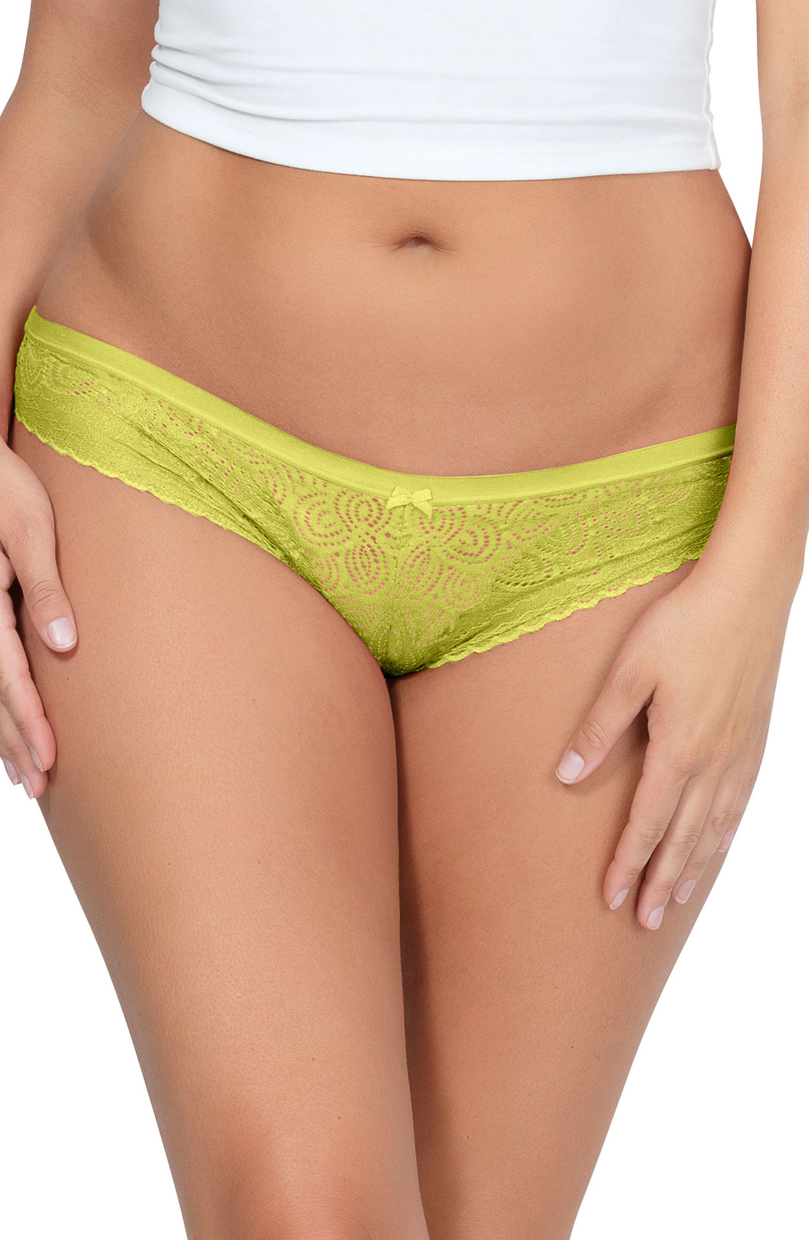 Parfait So Glam Thong (Regular & Plus Size) (3 for $33)