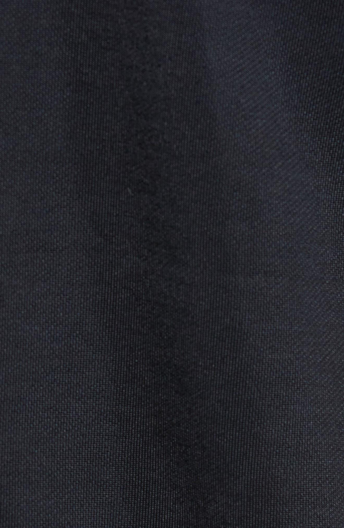 Regular Fit Zip Hoodie,                             Alternate thumbnail 5, color,                             New Coastal