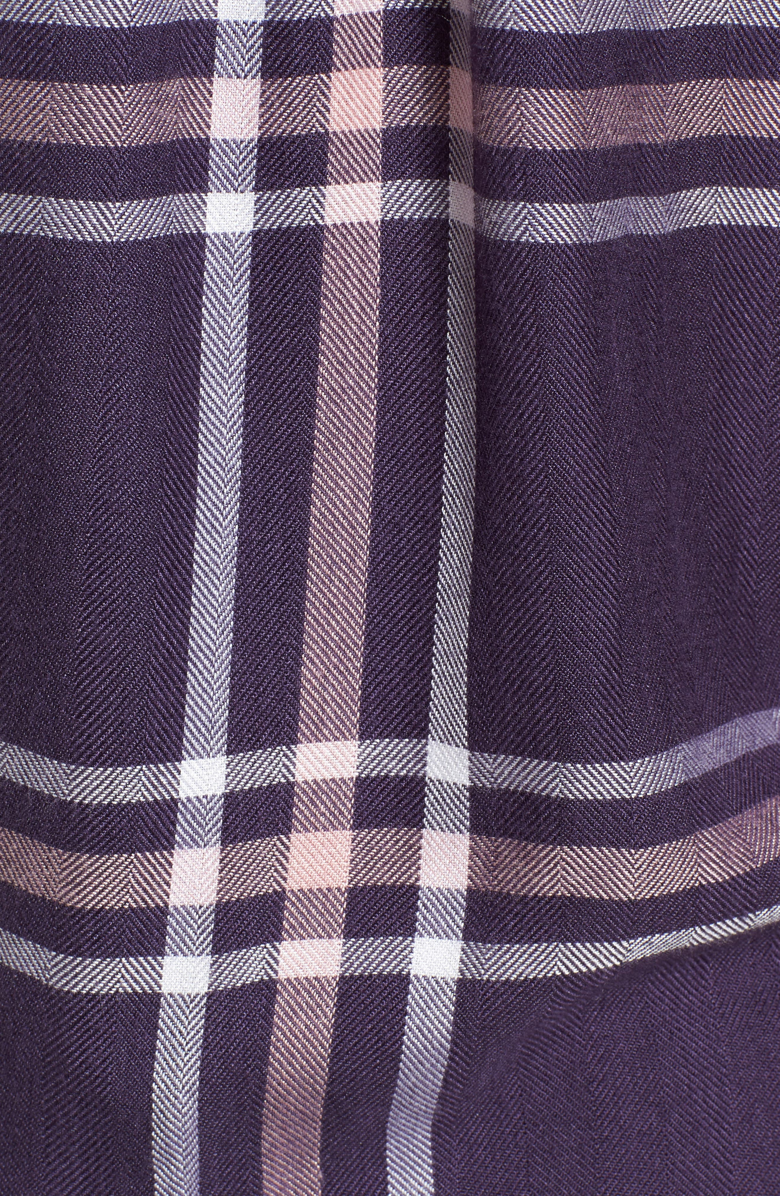 Alternate Image 6  - Rails Hunter Plaid Shirt