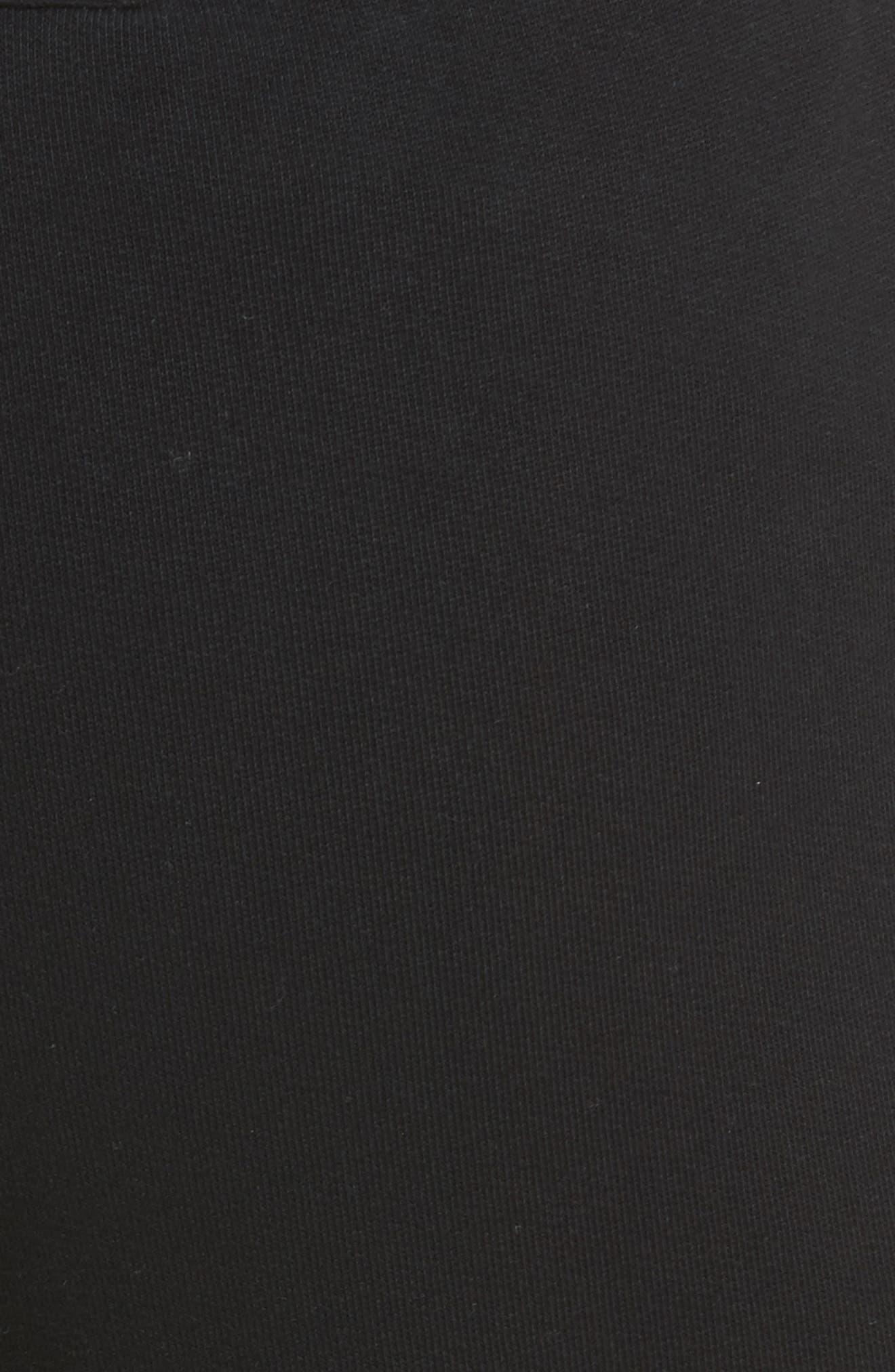 Alternate Image 5  - Givenchy Stripe Track Pants