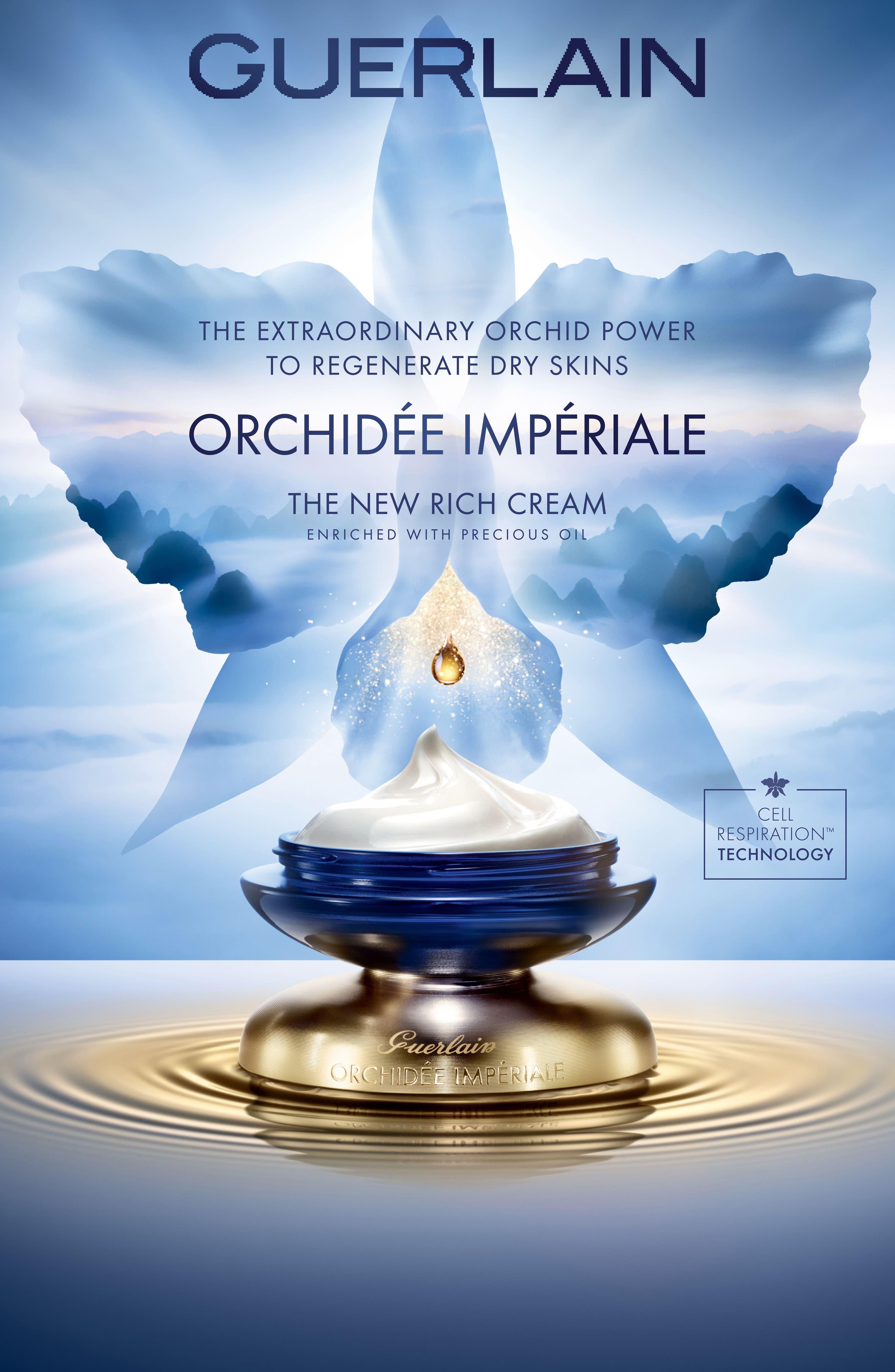 Orchidée Impériale The Rich Cream,                             Alternate thumbnail 4, color,                             No Color