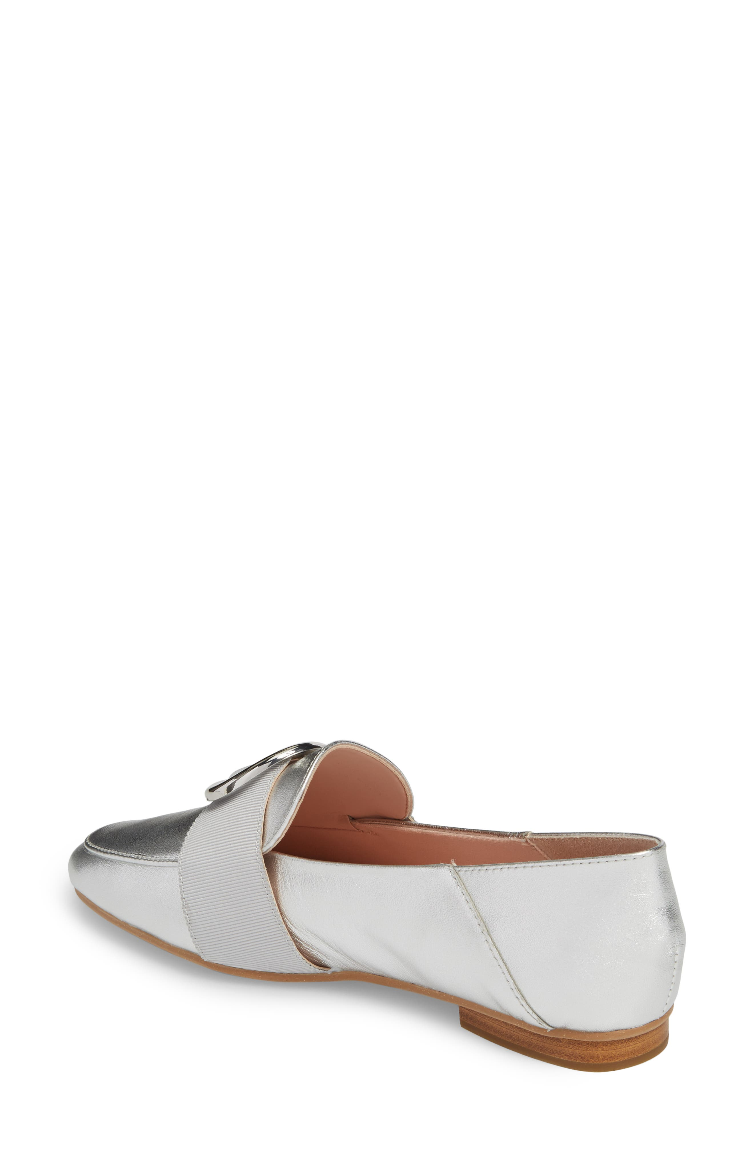 Alternate Image 2  - Avec les Filles Ilani Convertible Slip Ring Loafer (Women)